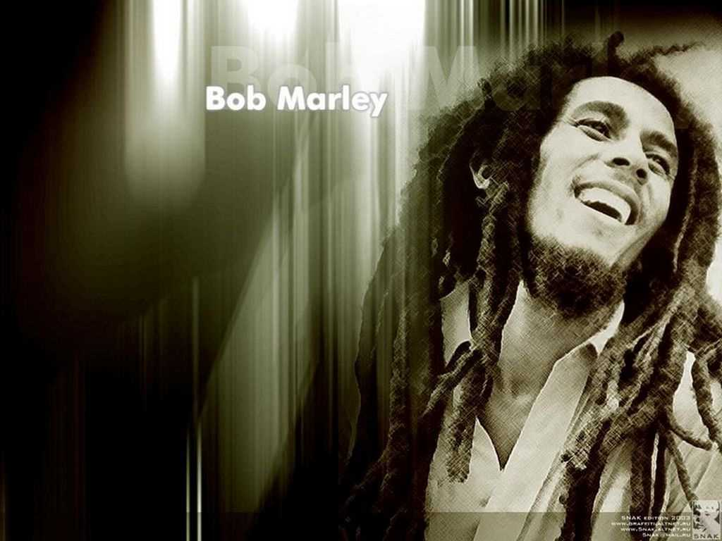 Hd Wallpapers Of Bob Marley Wallpaper Cave