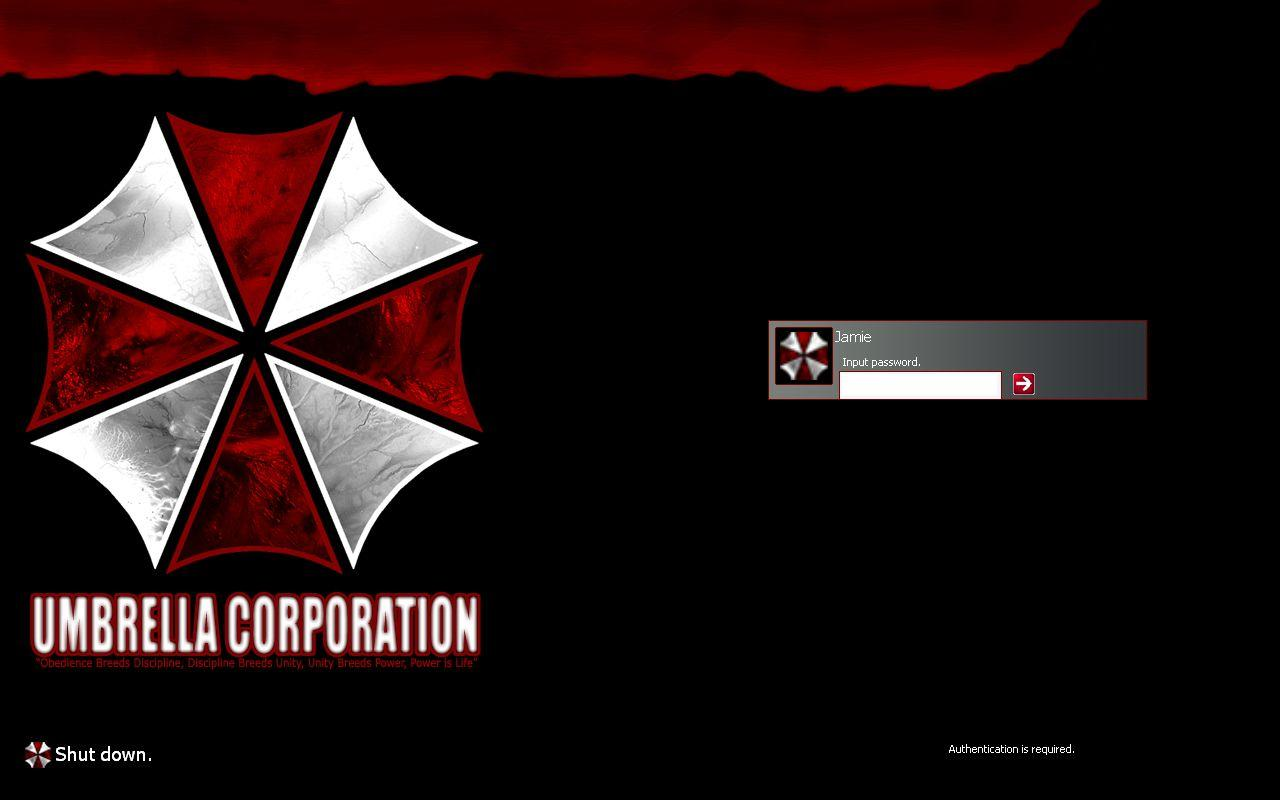 DeviantArt: More Like Umbrella Corporation by hebitenma