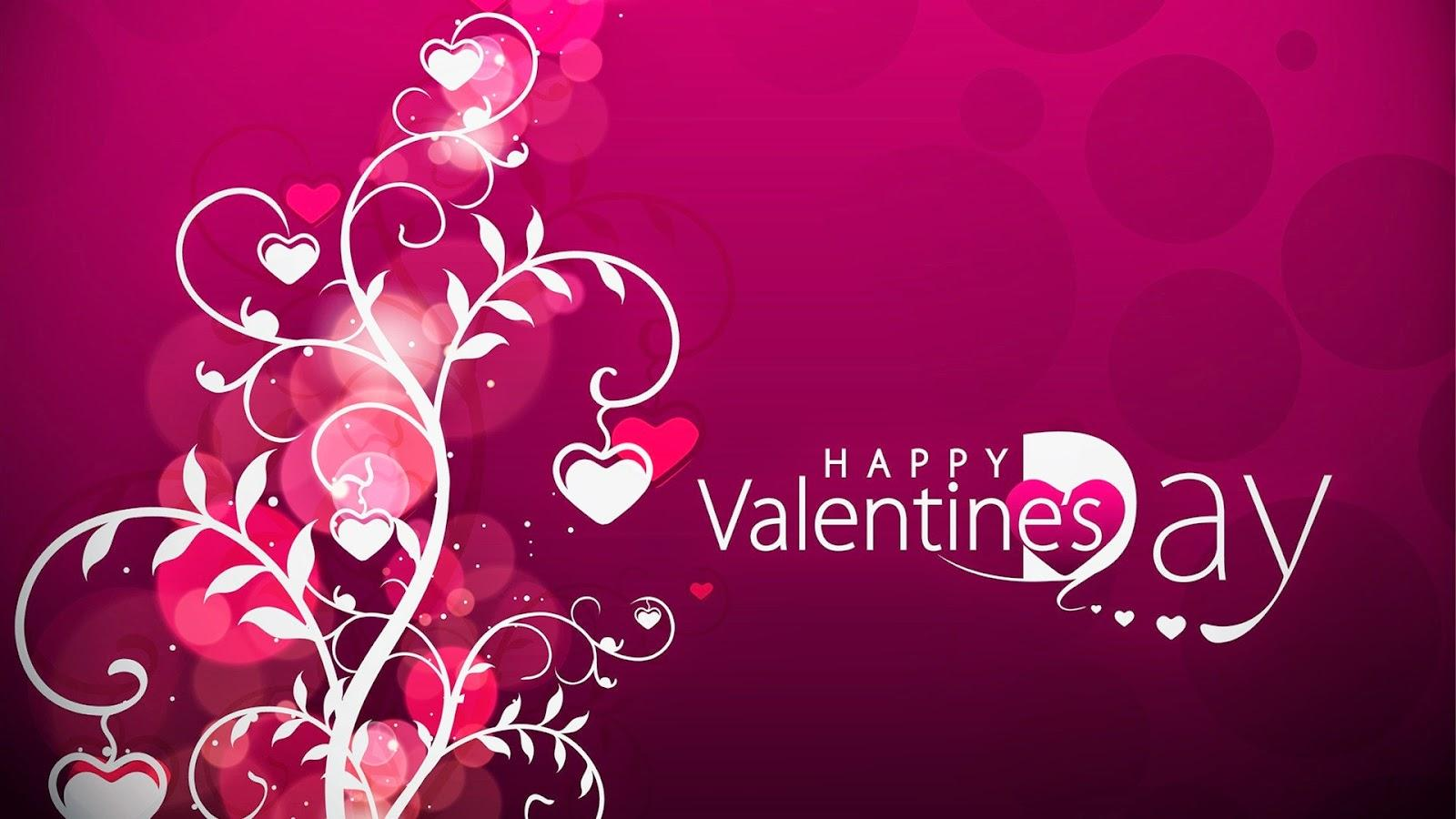 15 New Valentine's Day Desktop Wallpapers for 2015