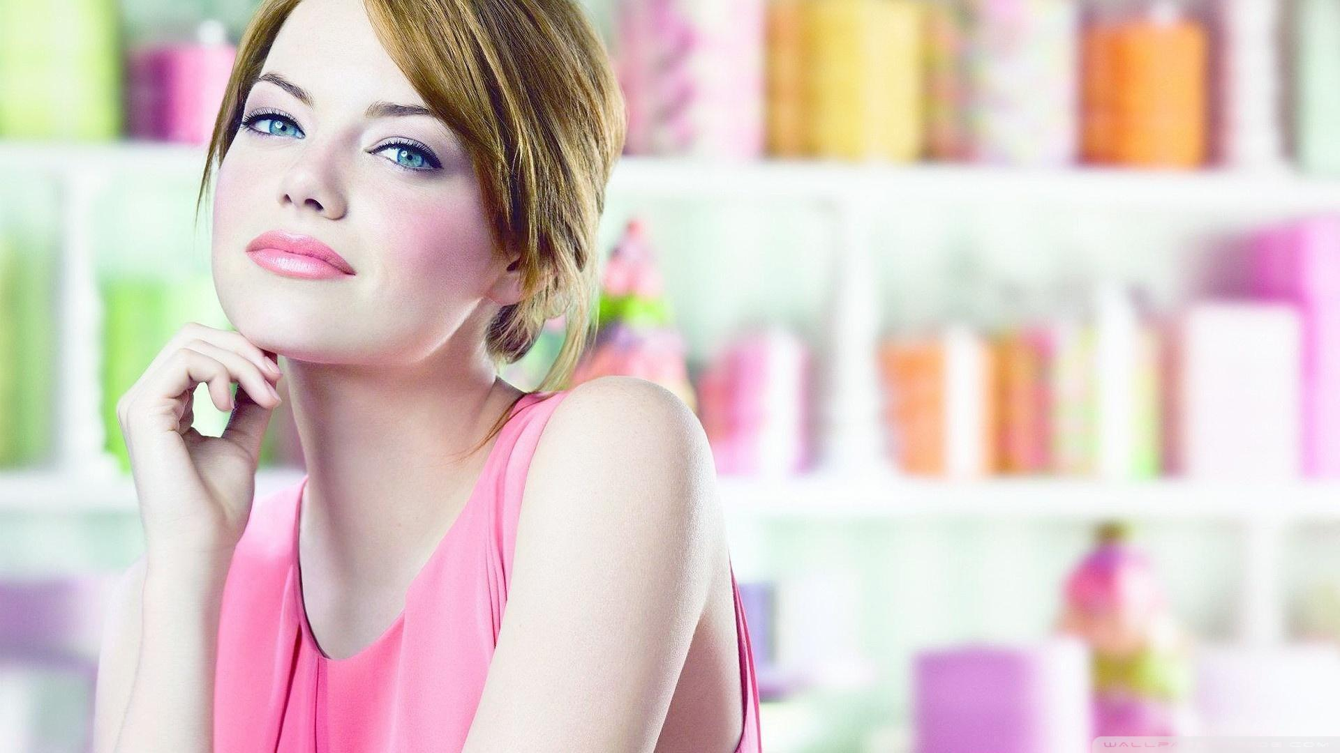 Emma Stone HD desktop wallpapers : High Definition : Fullscreen