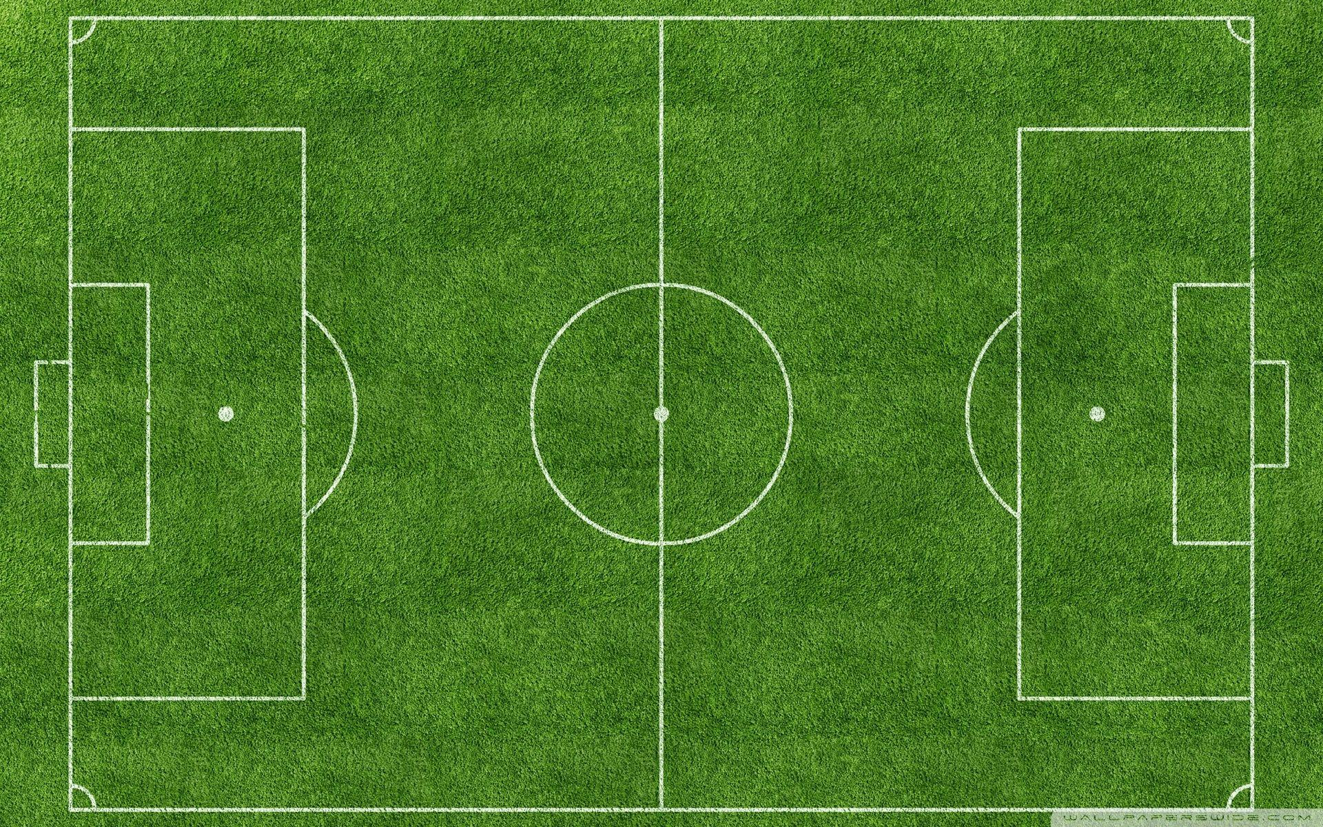 Football Pitch Wallpapers Wallpaper Cave