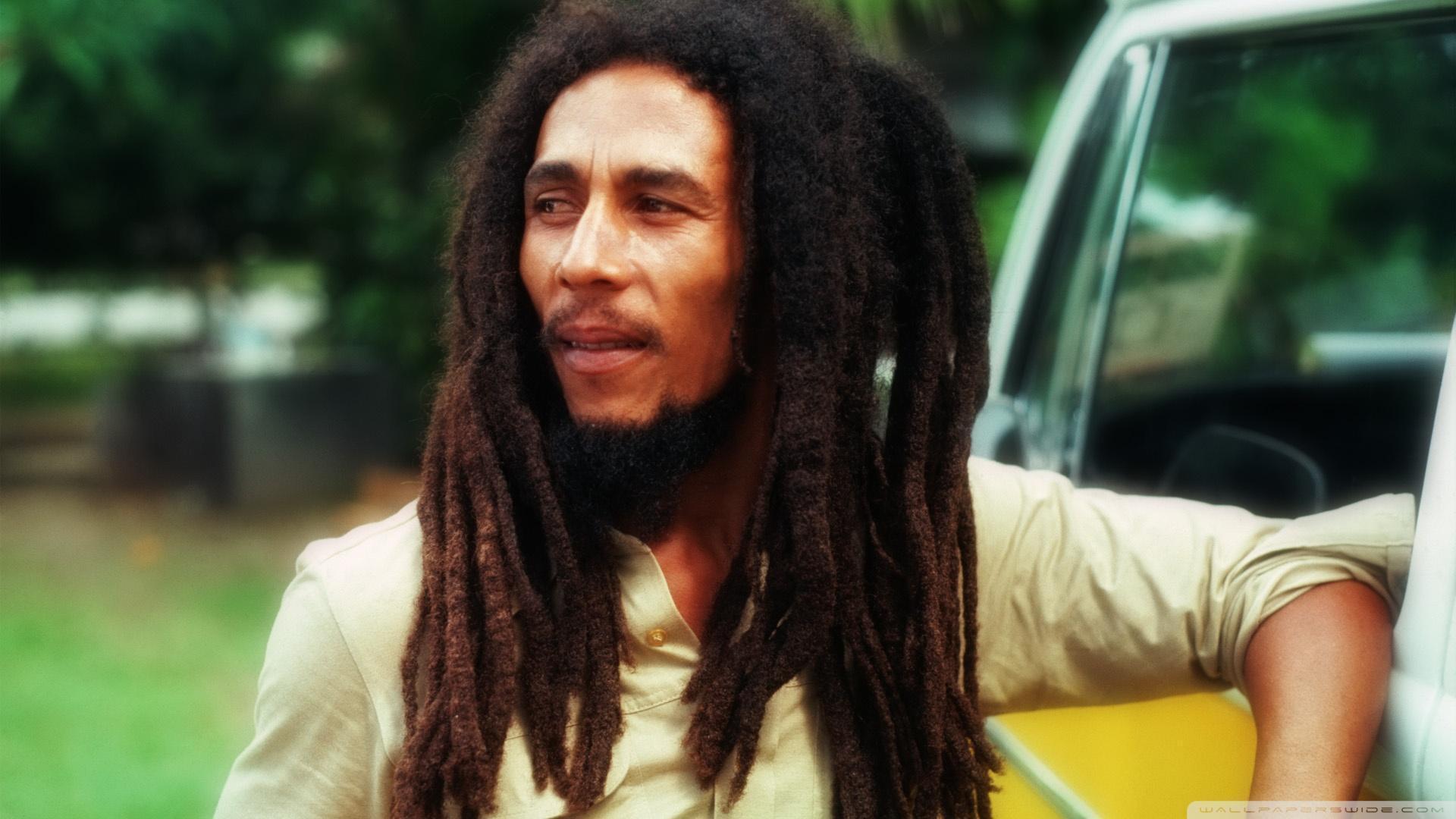 Bob Marley HD Wallpapers 1080p - Wallpaper Cave