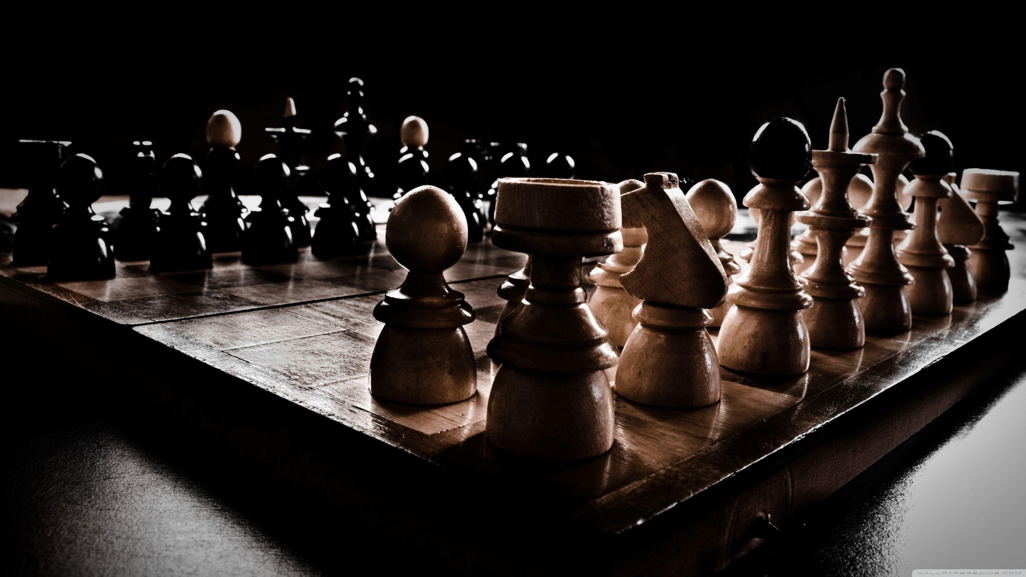 Chess HD Wallpapers - Wallpaper Cave