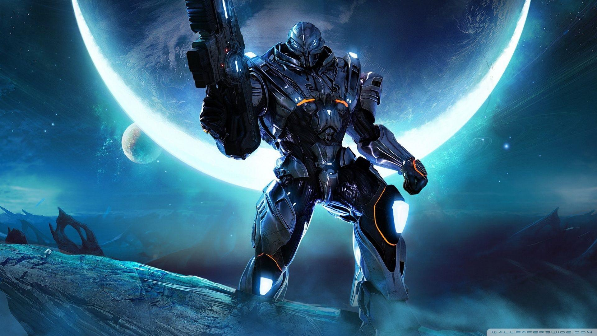 Wallpapers Halo Wallpaper Cave