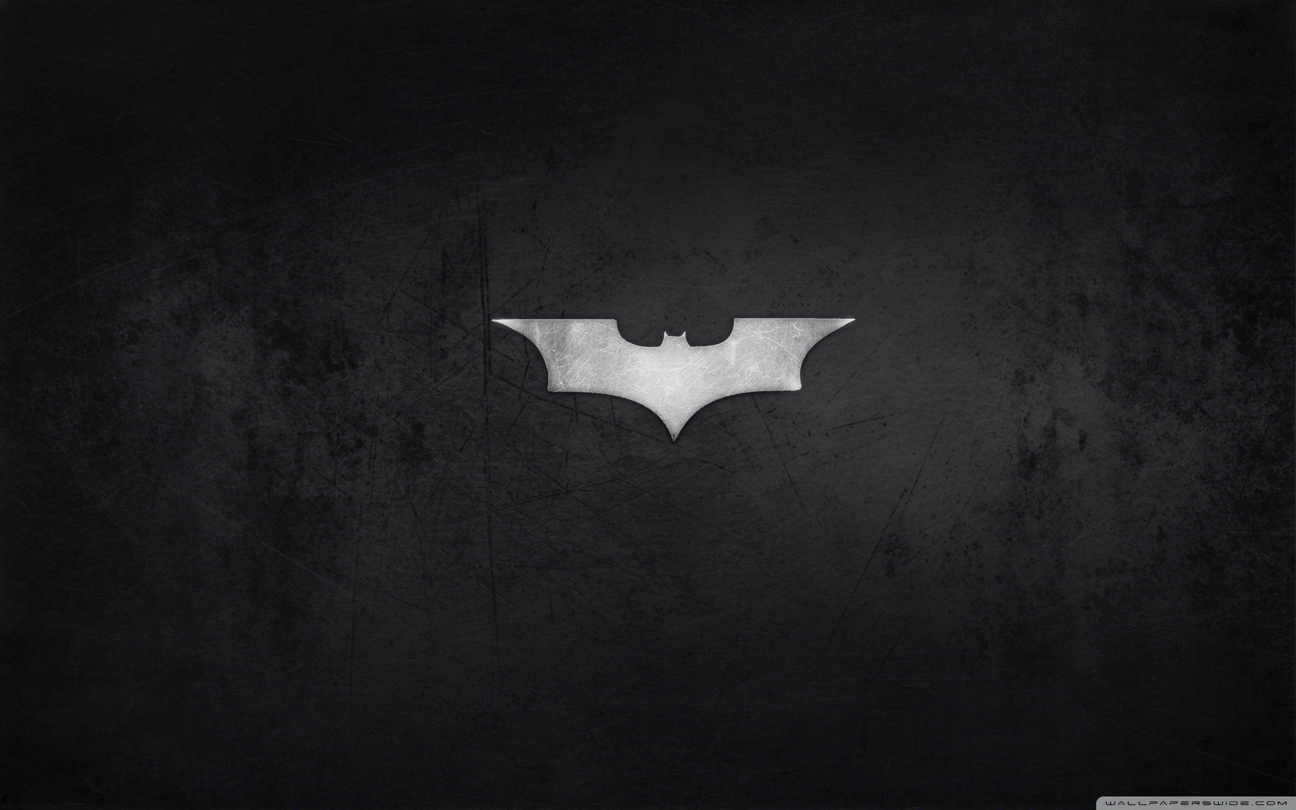 Batman Wallpapers Hd Wallpaper Cave