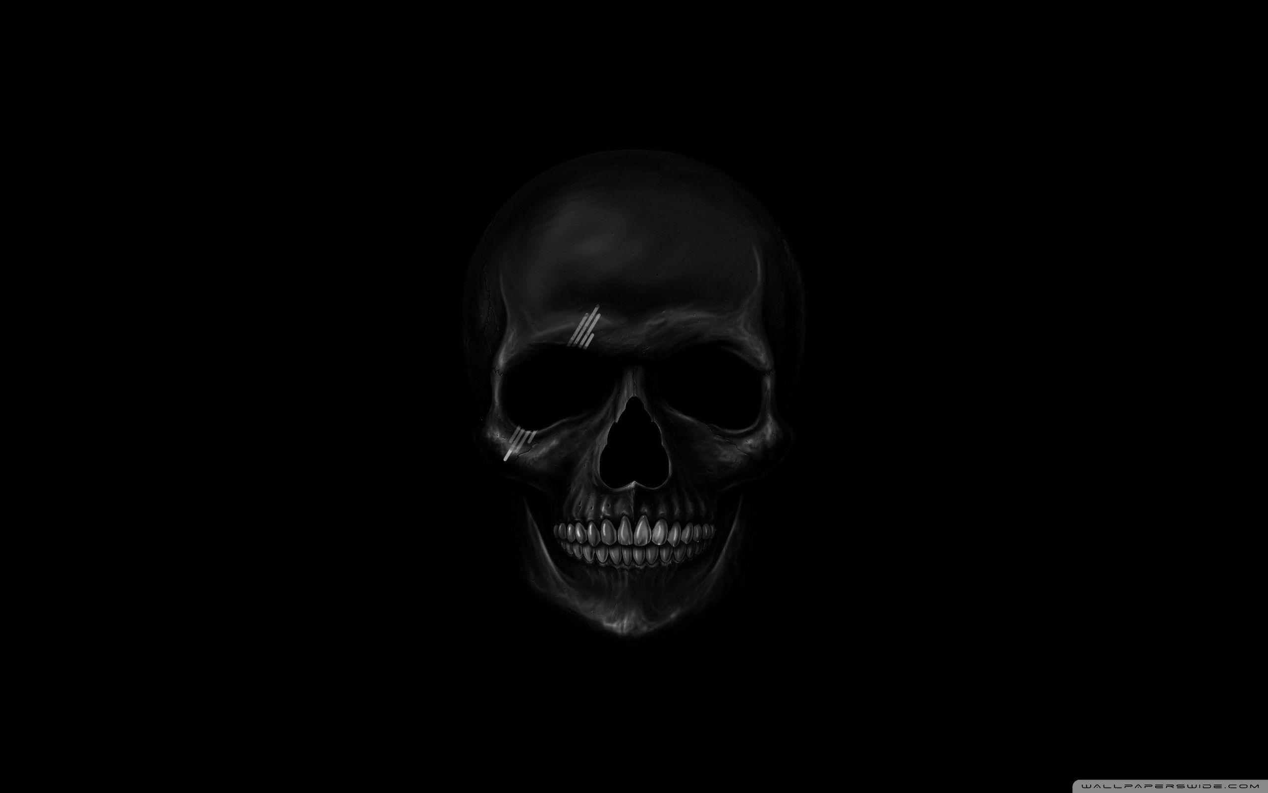 Skull Wallpapers Hd Wallpaper Cave