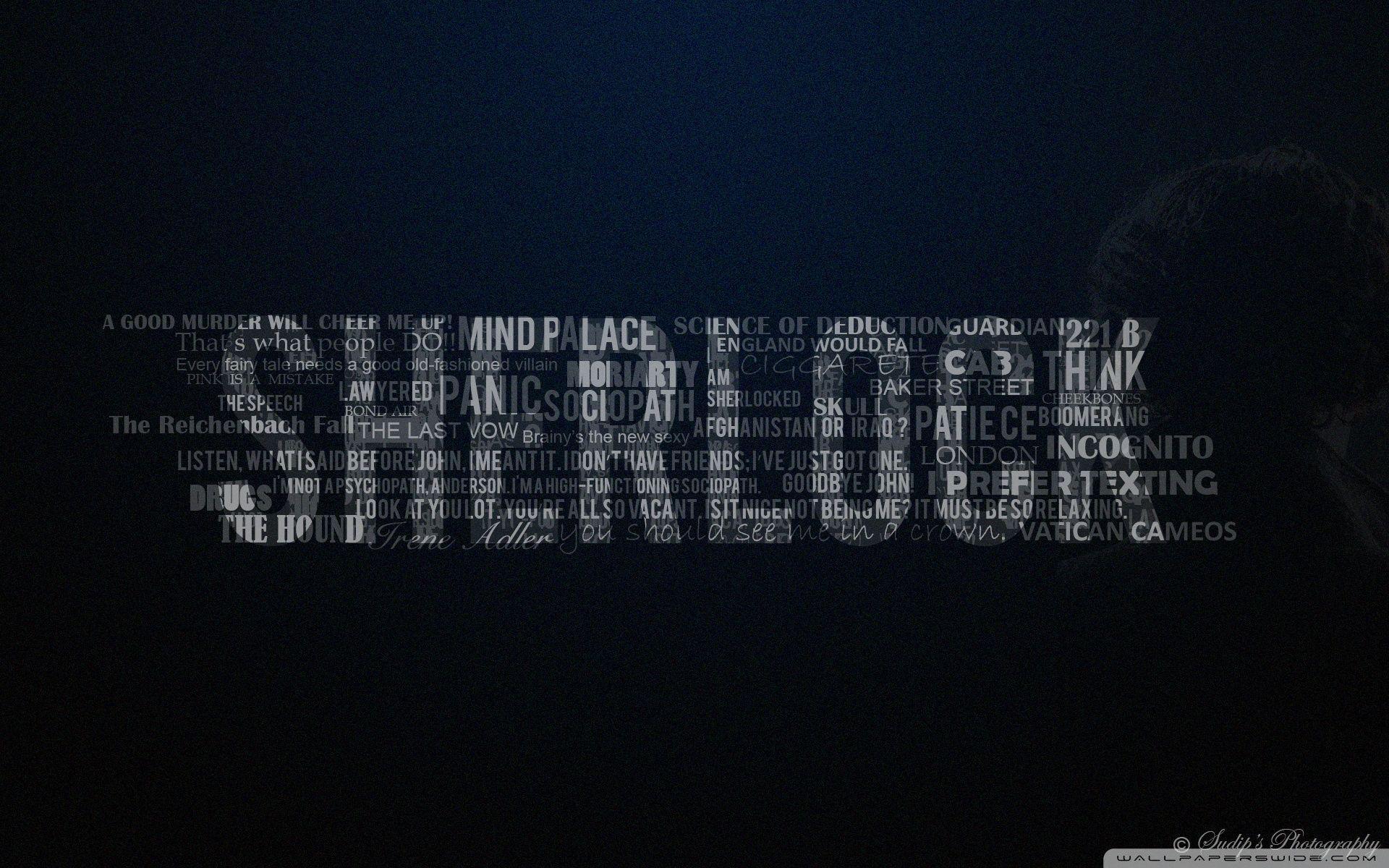 sherlock holmes detective series bbc detective ❤ 4K HD Desktop .
