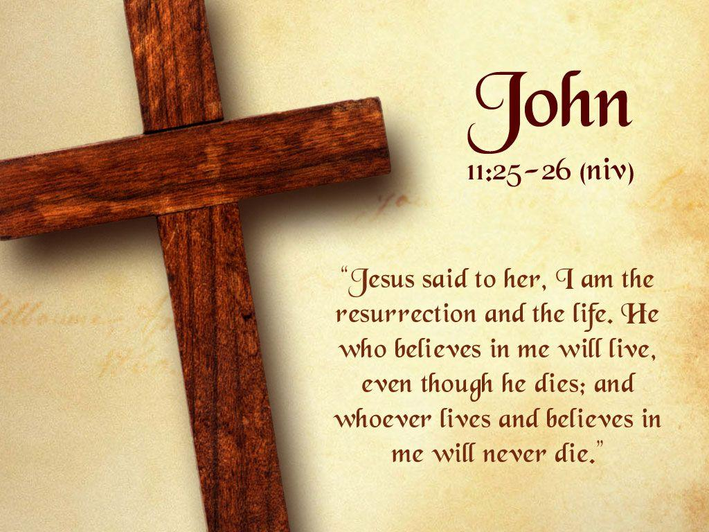 Cool Christian Wallpapers: Easter Day Bible Verses