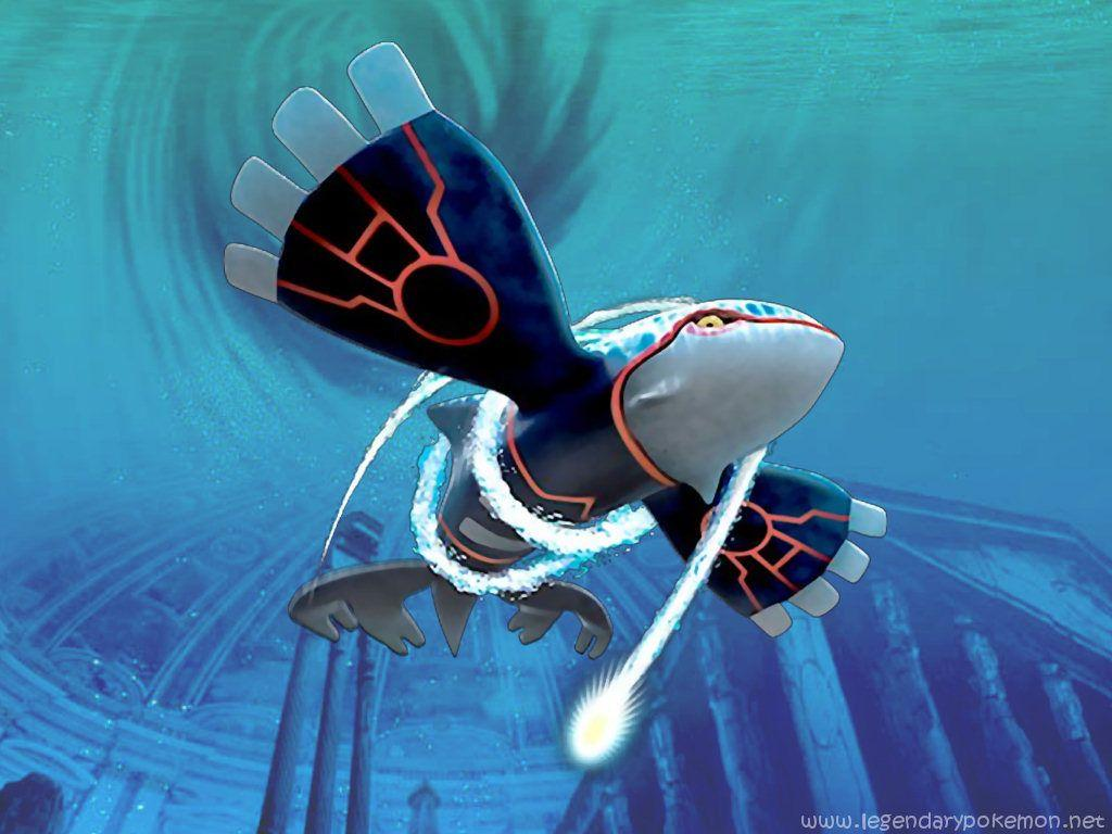 kyogre images Kyogre HD wallpaper and background photos (12063086)