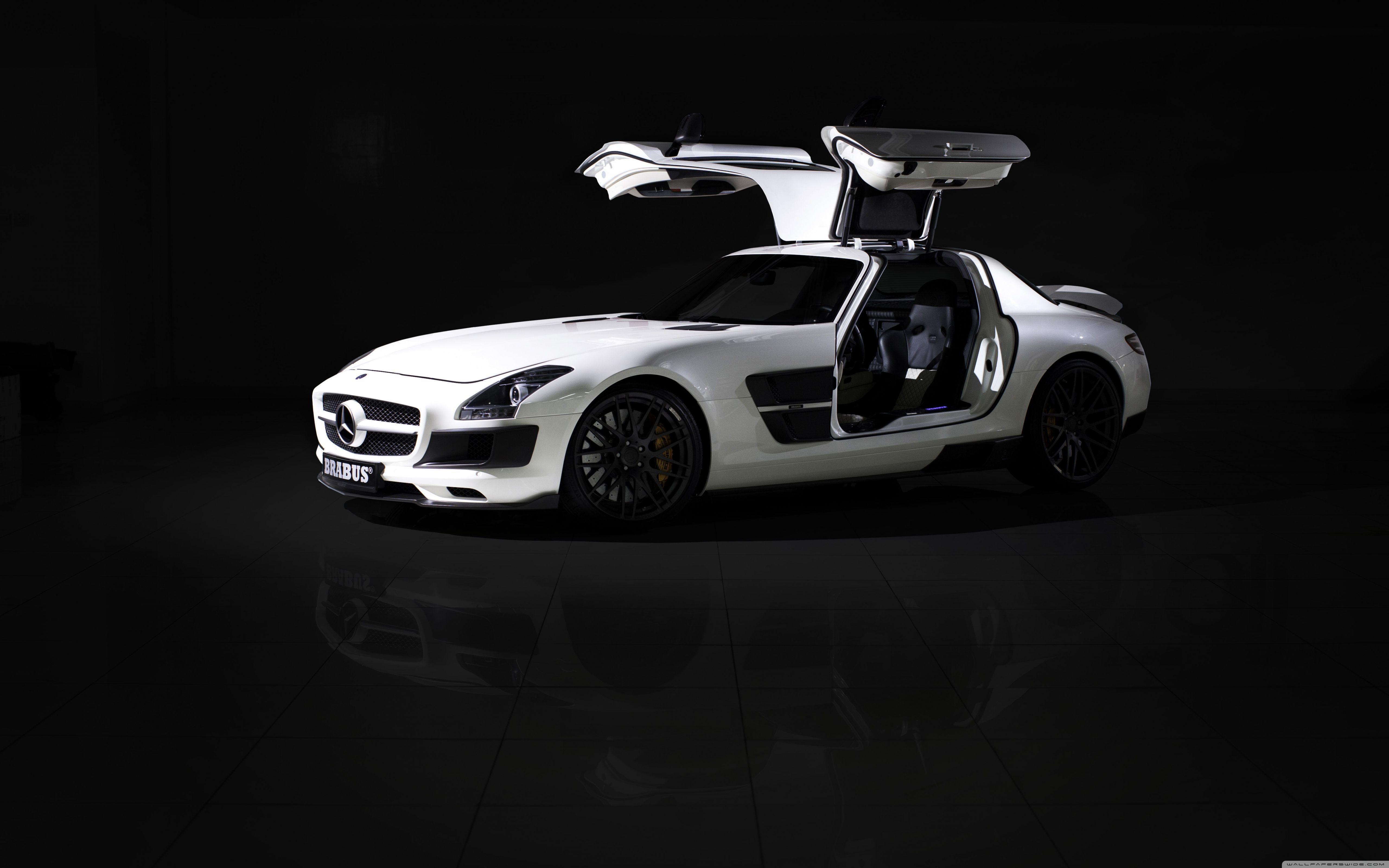 Mercedes Benz Car Wallpapers Hd Desktop And Mobile: Mercedes-Benz Wallpapers