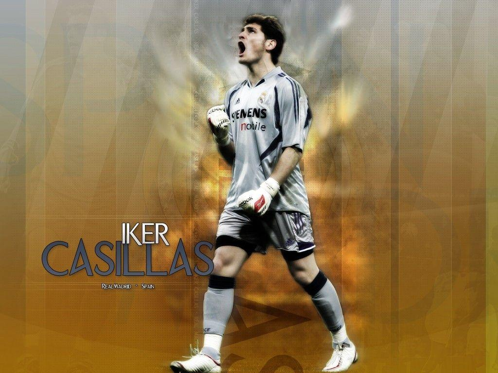 Download Wallpapers iker casillas real madridFC Wallpapers Layouts ...