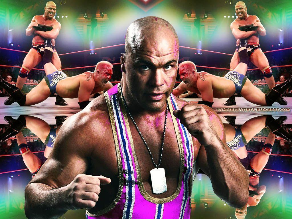 Kurt Angle TNA Superstar Wallpapers ~ WWE Superstars,WWE ...