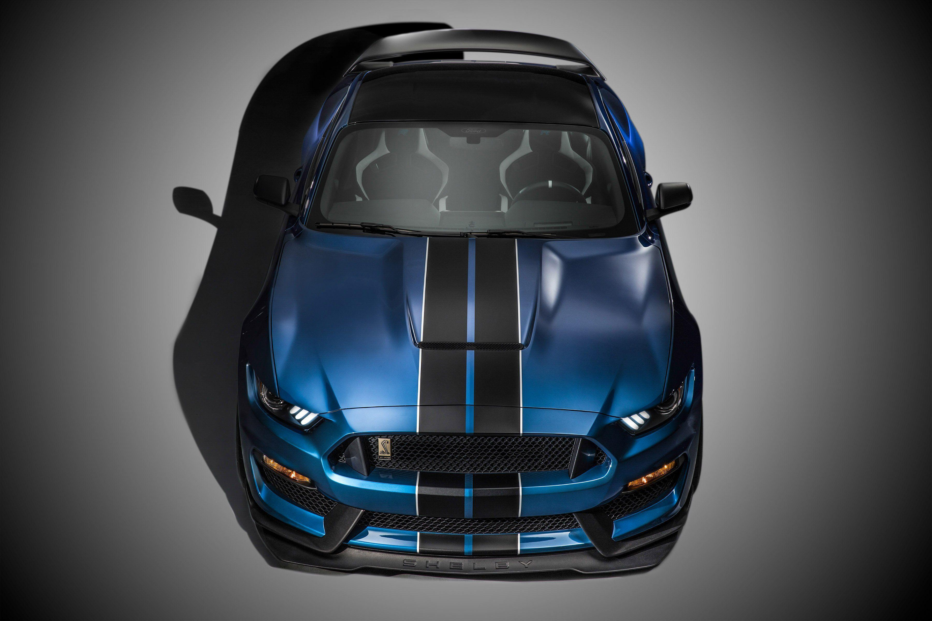 2016 Shelby GT350R Ford Mustang muscle gt350 wallpapers