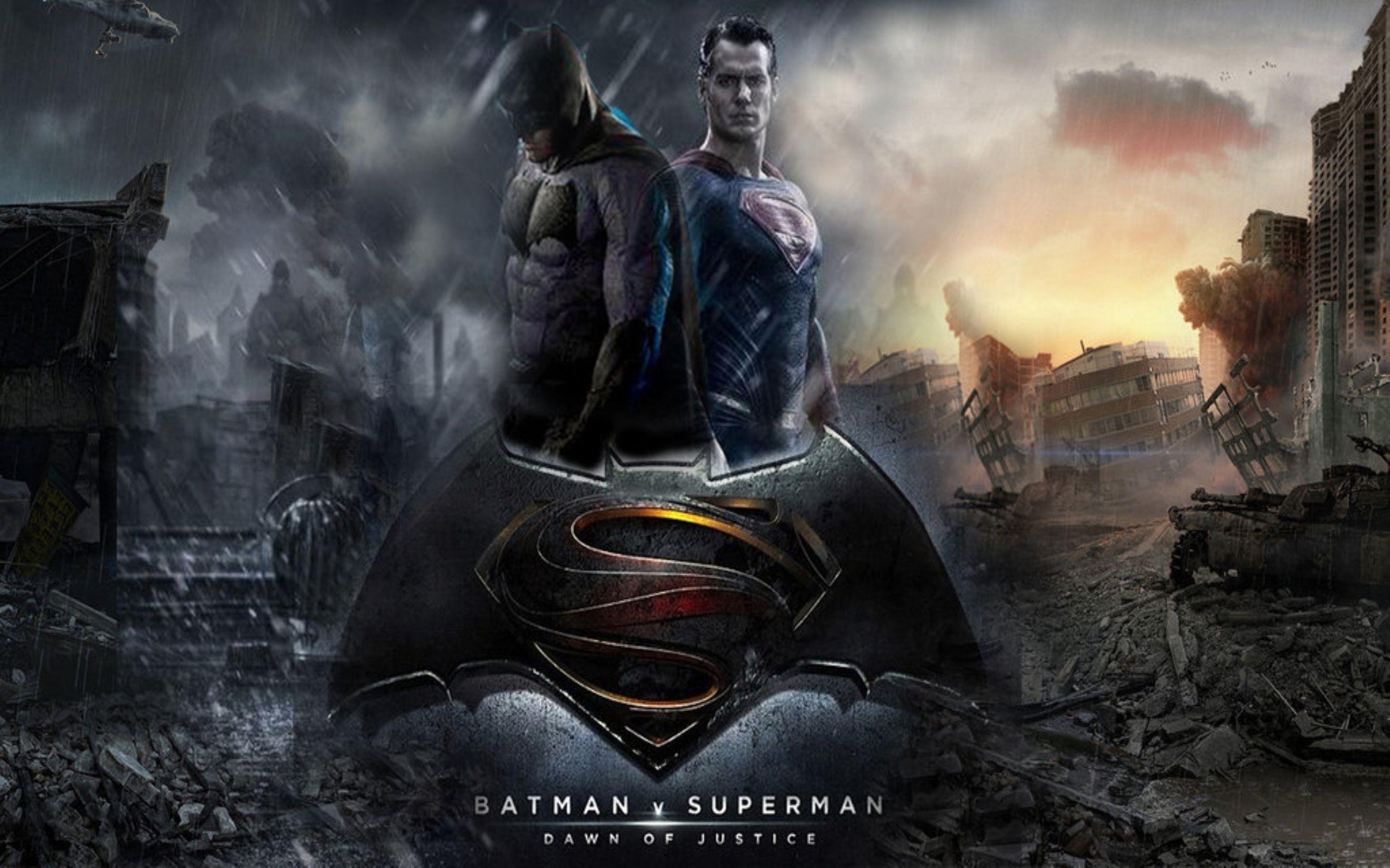 Batman V Superman: Dawn Of Justice Wallpapers - Wallpaper Cave