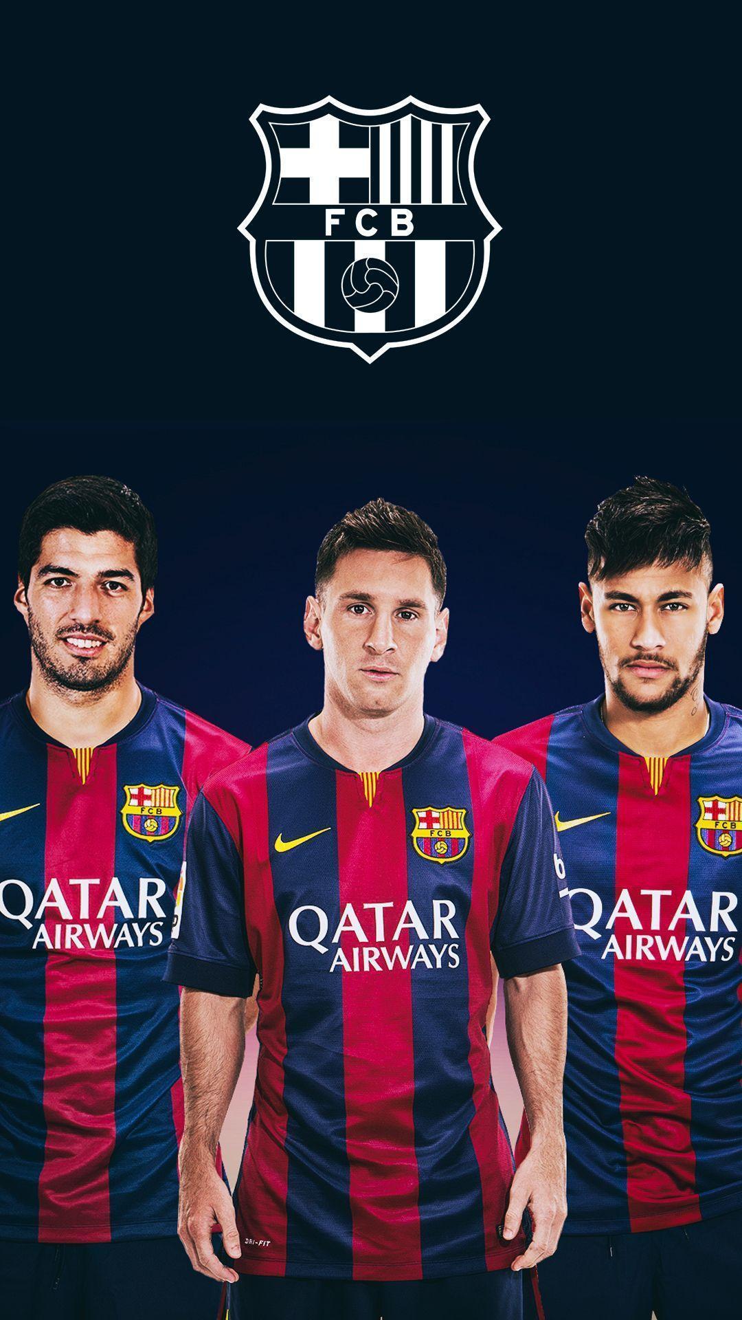 <b>FC Barcelona Wallpaper</b> 1080p - WallpaperSafari