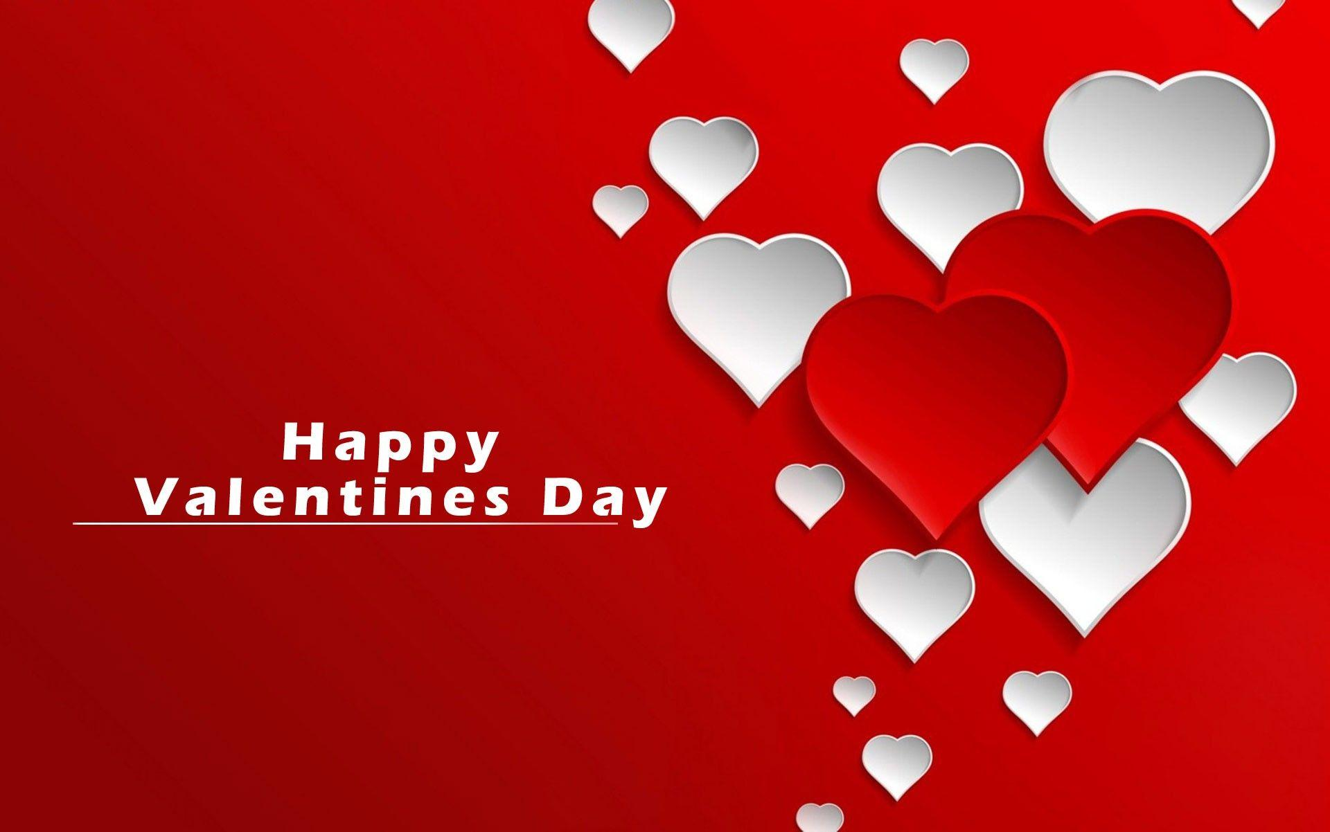 Happy Valentine's Day 2018 Images HD, 3D Wallpapers, Greetings ...