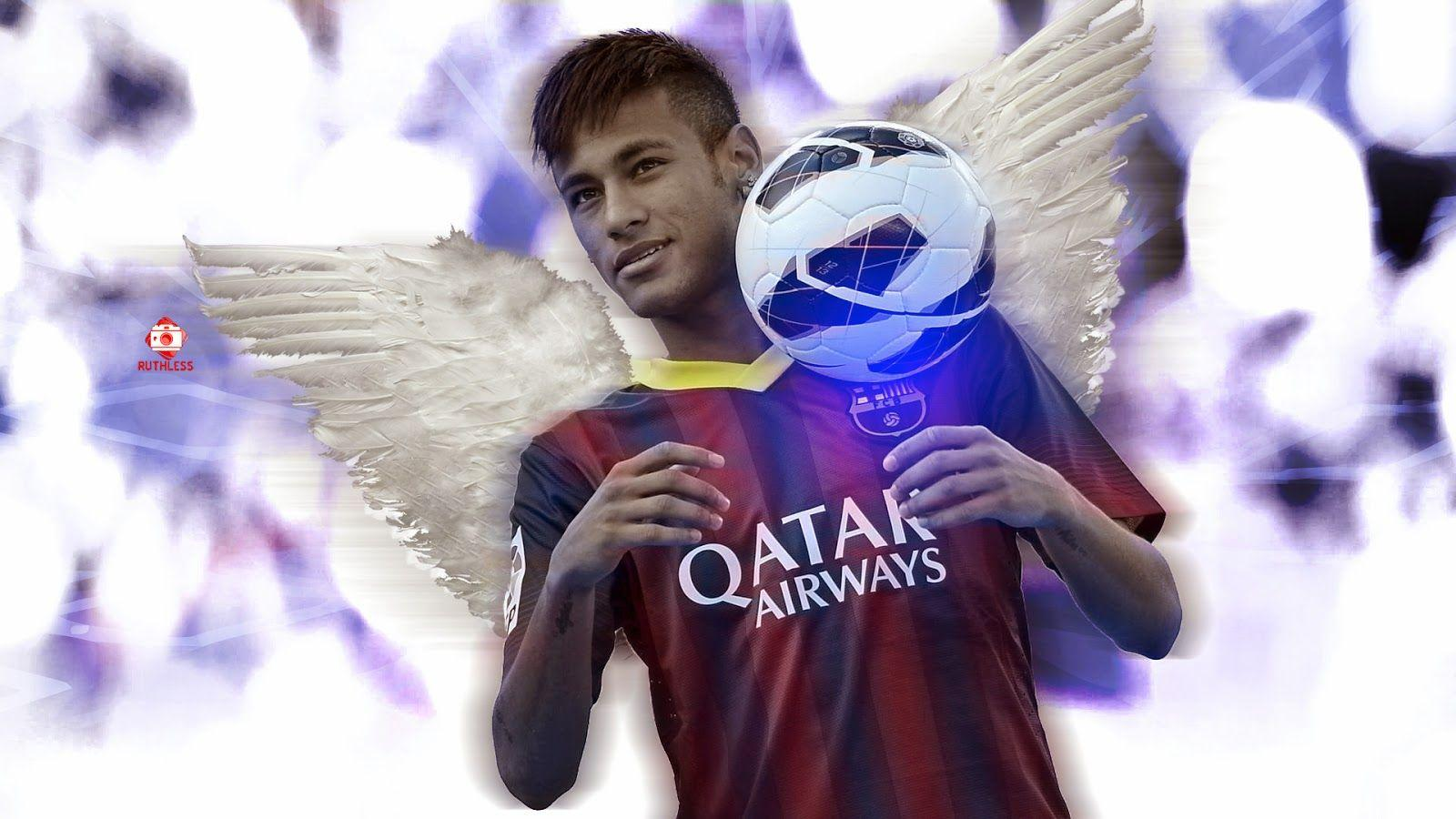 Neymar da Silva Santos Junior Full HD Wallpapers 2016 | Encarles ...