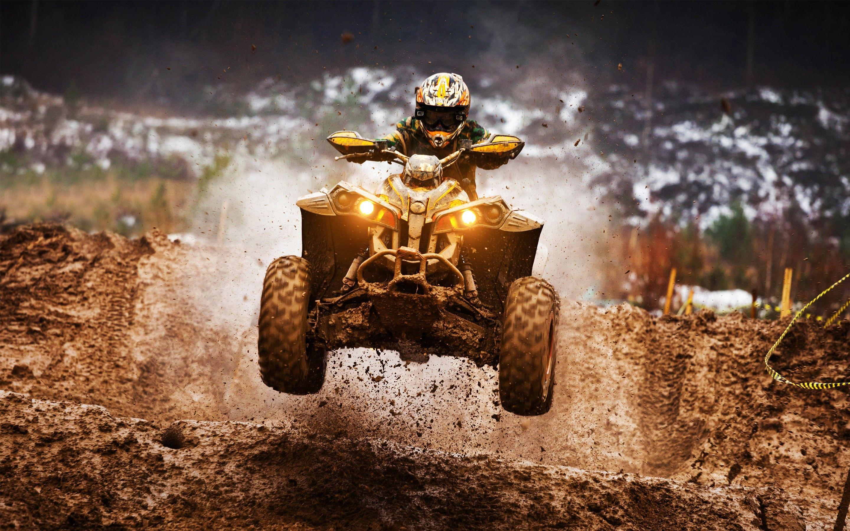 Page 1 | Atv HD Wallpapers