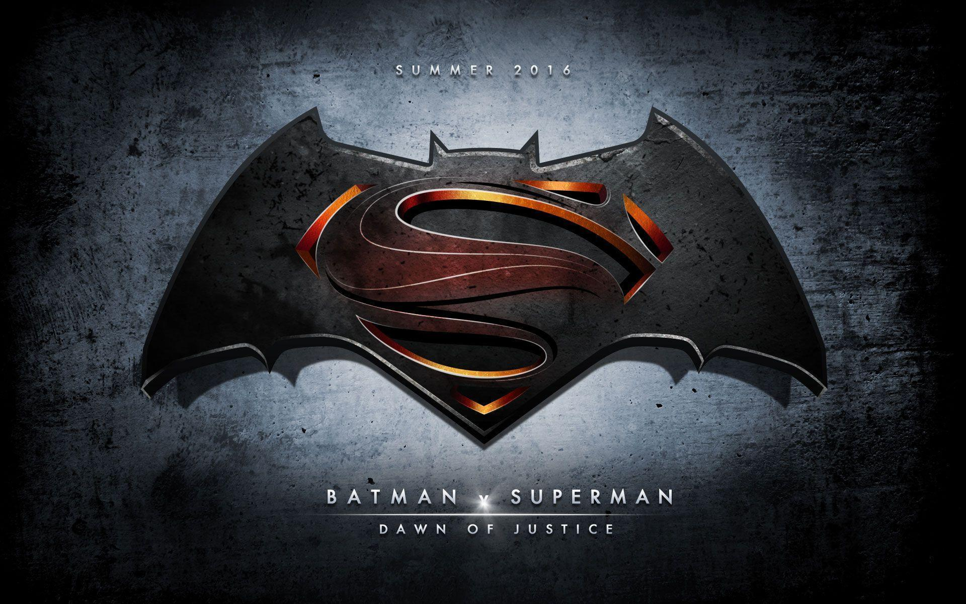 Batman Vs Superman Dawn Of Justice 2016 IPhone Desktop