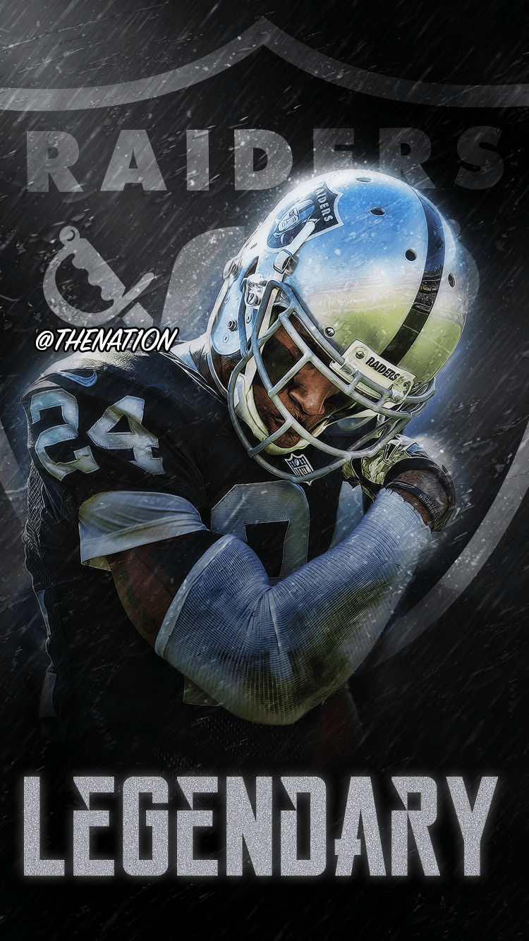 Made A Few Mobile Wallpapers Of Charles Woodson Follow If You Dont