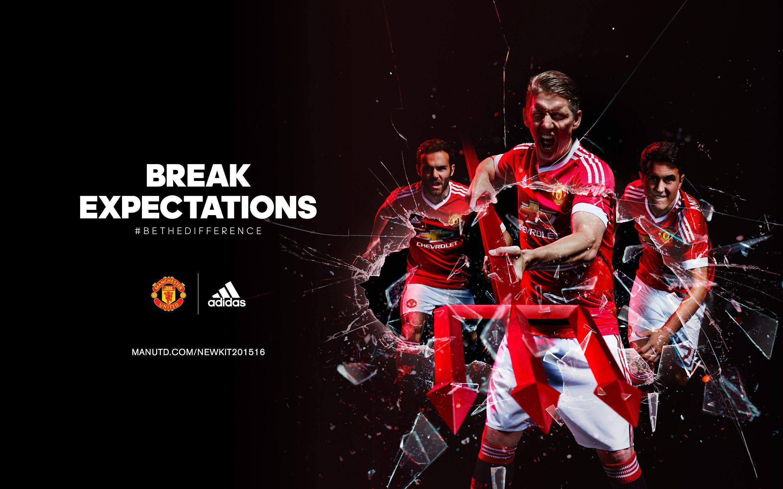 Manchester united, Medium and Wallpapers on Pinterest