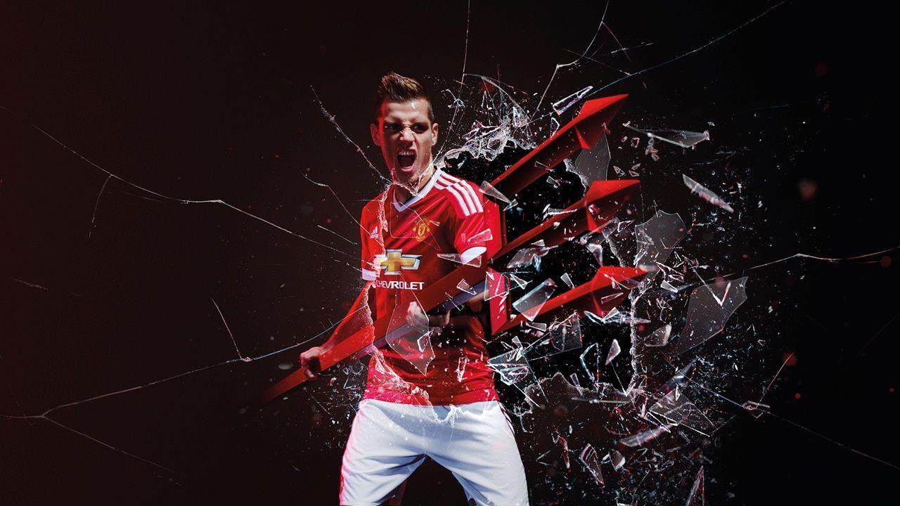 Manchester united players wallpapers wallpaper cave - Manchester united latest wallpapers hd ...