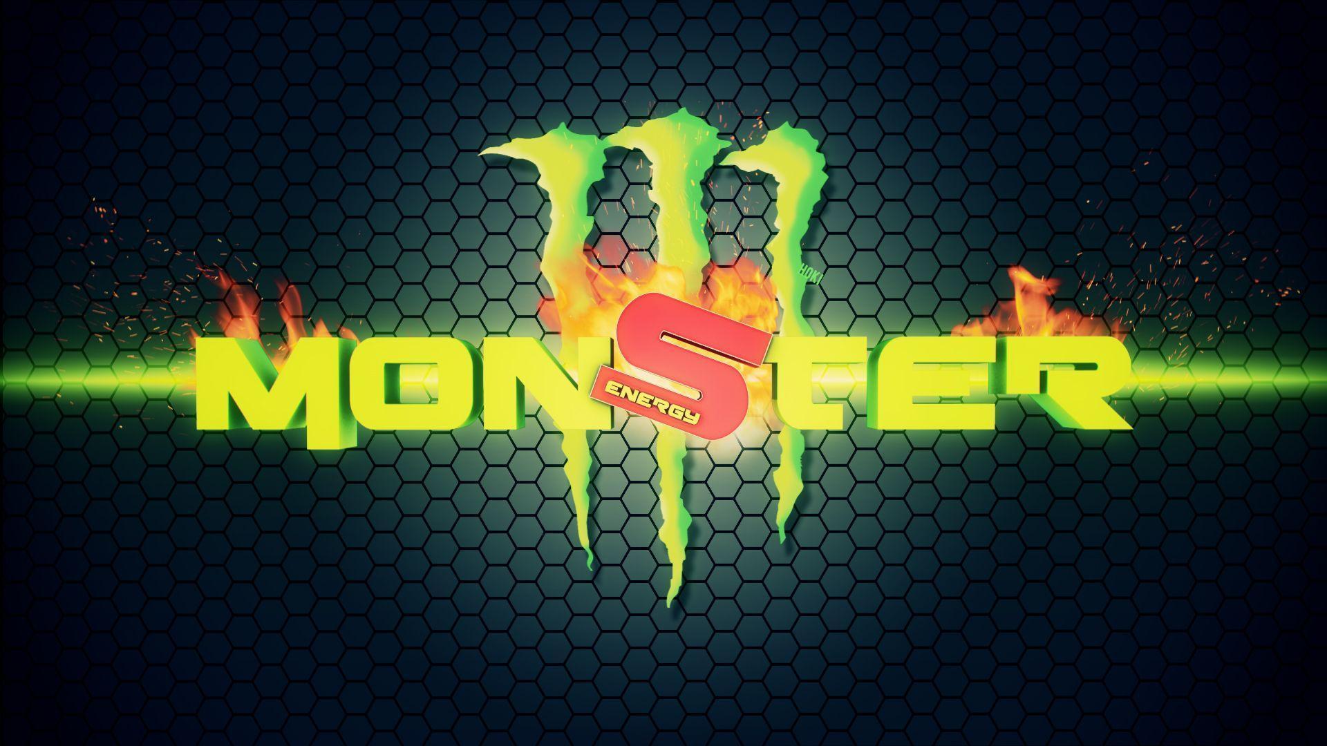 rasta monster energy wallpaper - photo #15