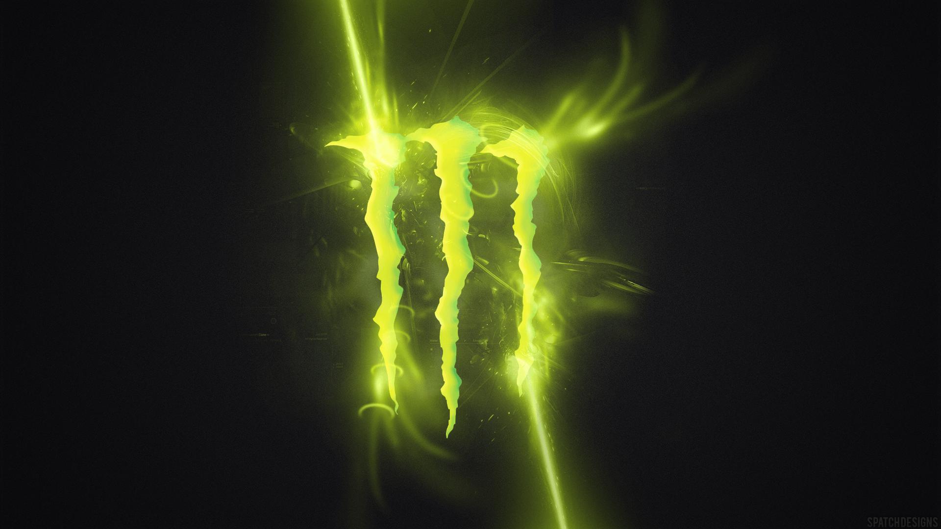 Monster Energy Wallpaper HD | PixelsTalk.Net