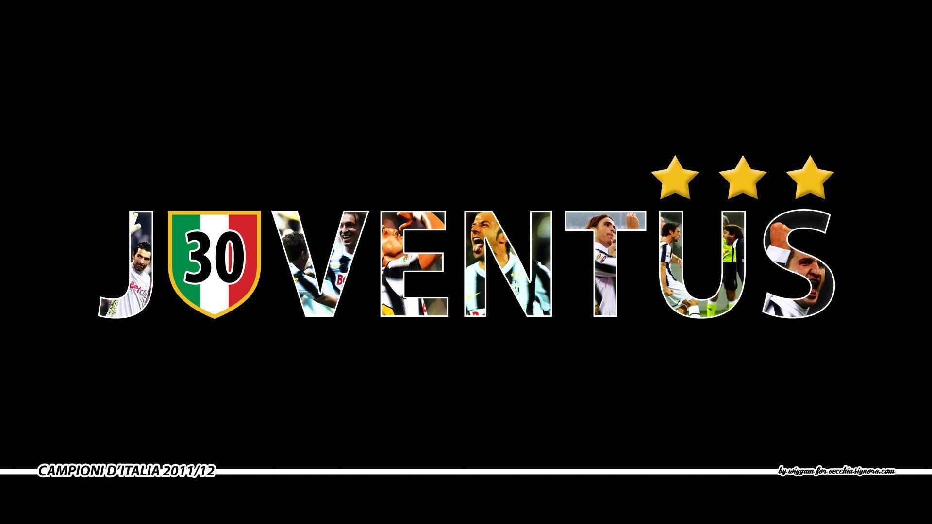 Juventus wallpaper – wallpaper free download