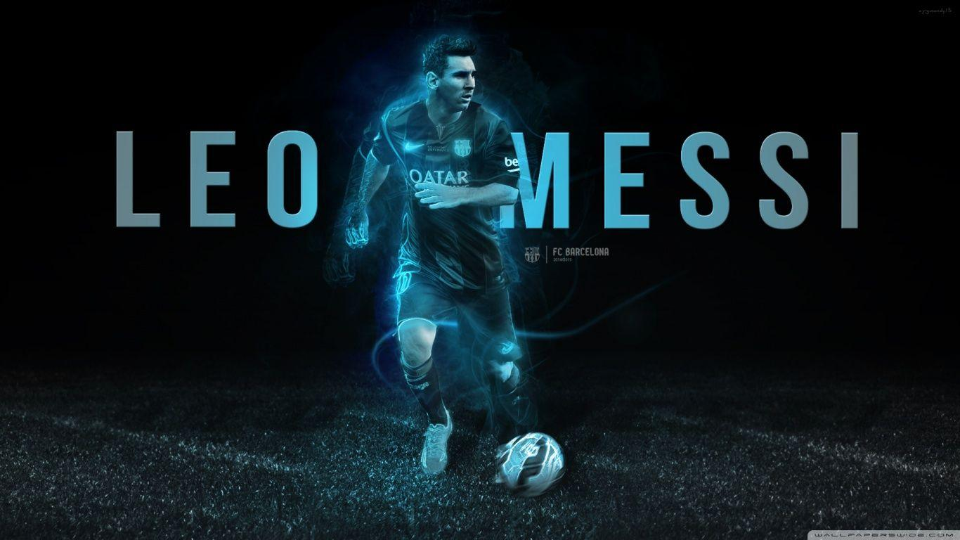 Leo Messi 2015 HD desktop wallpaper : High Definition : Mobile