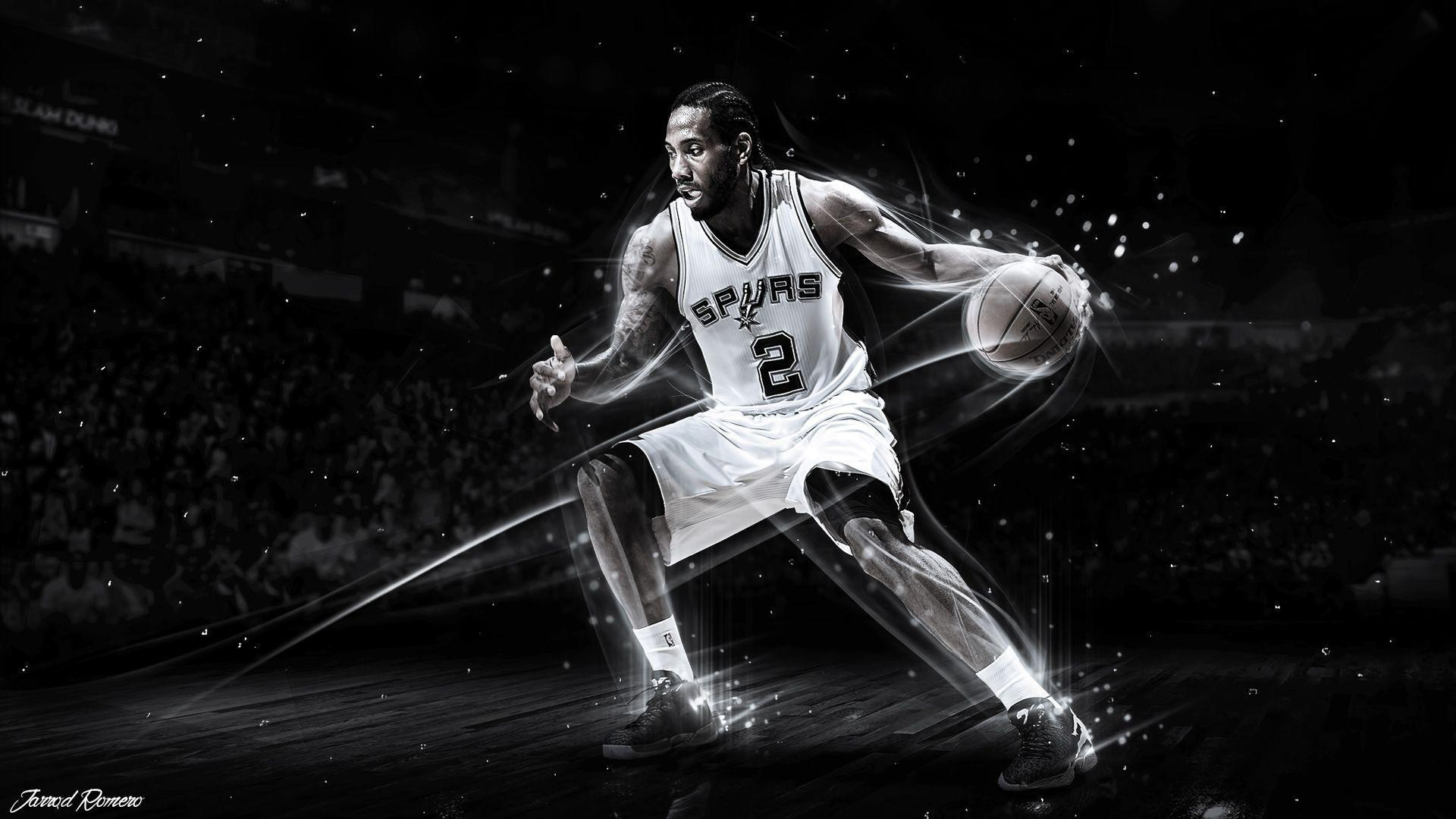 Kawhi Leonard Wallpapers - Wallpaper Cave