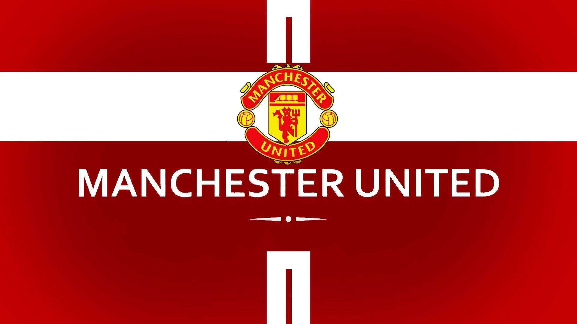 Manchester United Logo Wallpapers | HD Wallpapers, Backgrounds ...