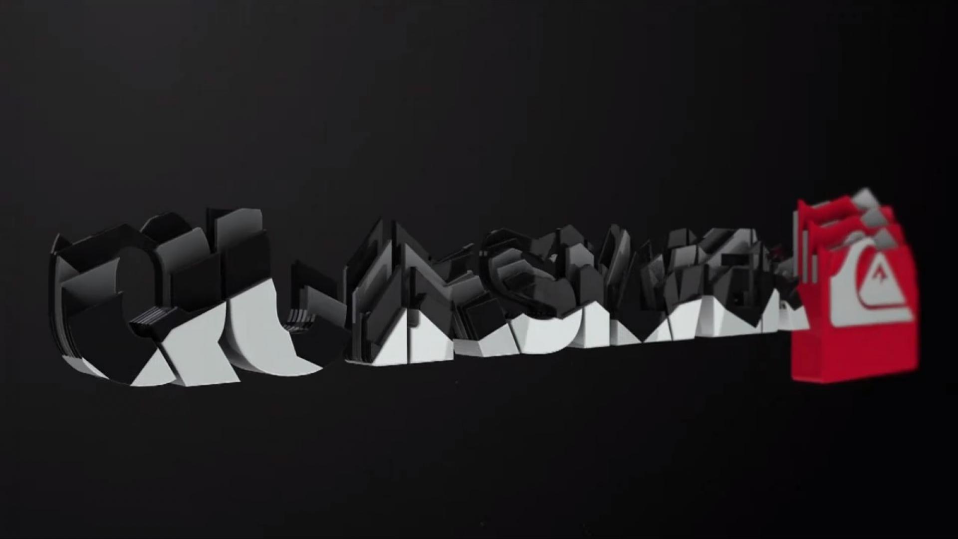 quiksilver logo wallpapers wallpaper cave