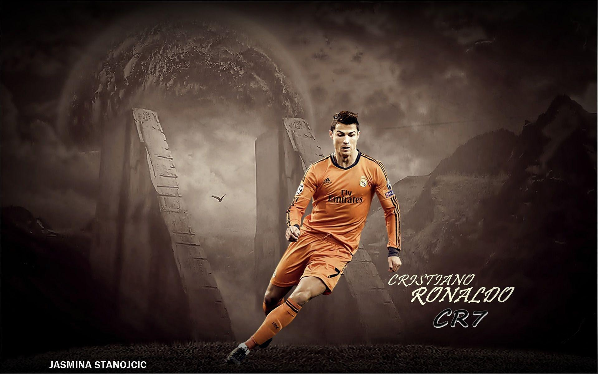Cristiano Ronaldo Wallpapers - CR7 HD Wallpaper