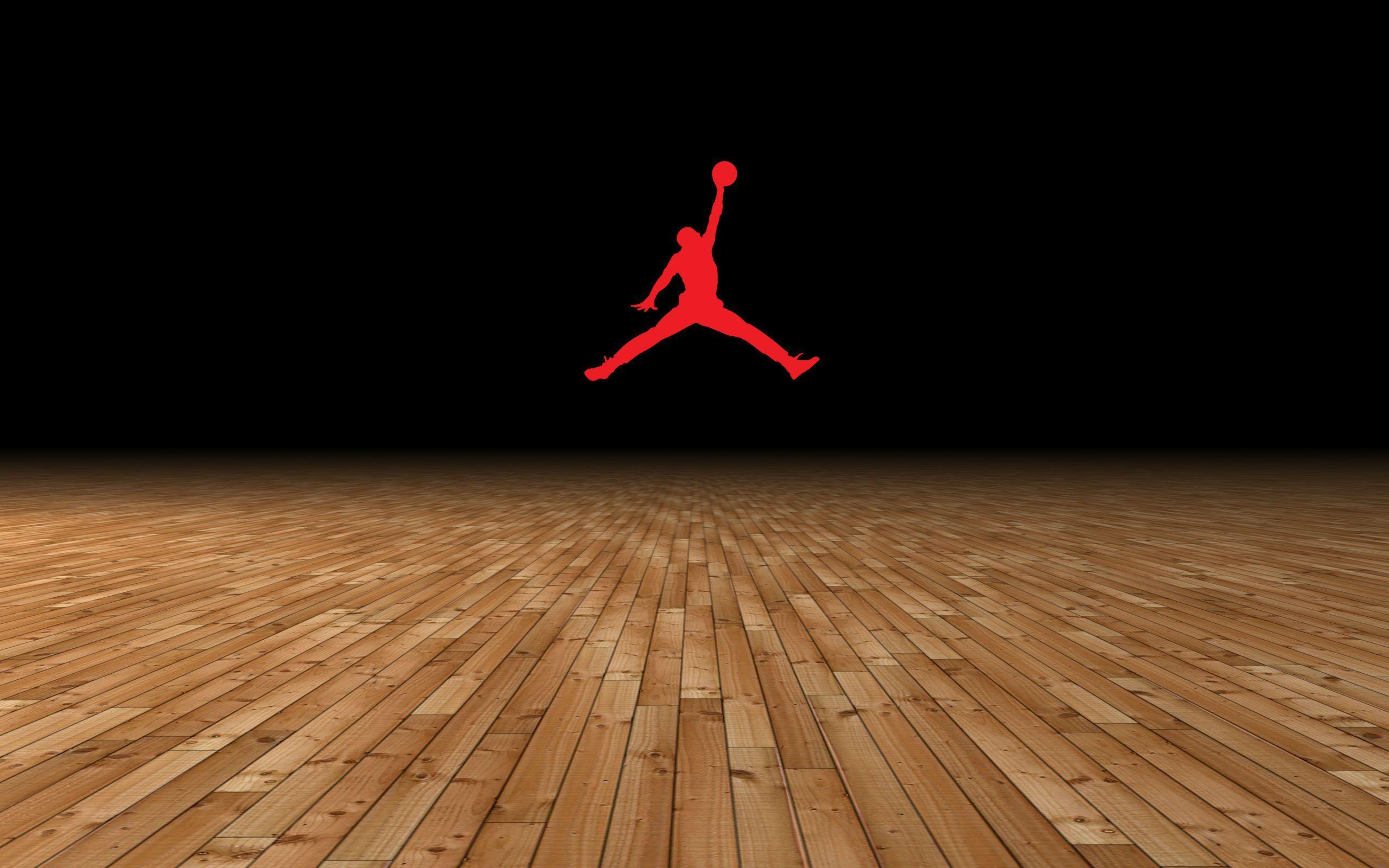 Jordan Logo Desktop Wallpapers Wallpaper Cave