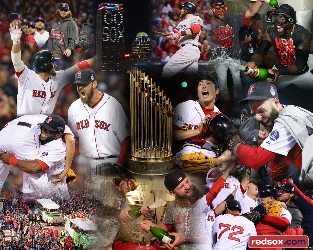 Red Sox Wallpaper Archive | Boston Red Sox