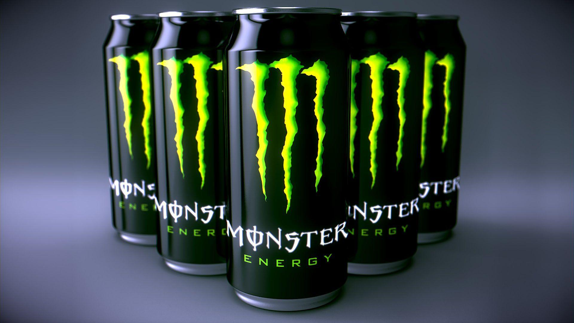 Monster Energy Wallpapers, Pictures, Images