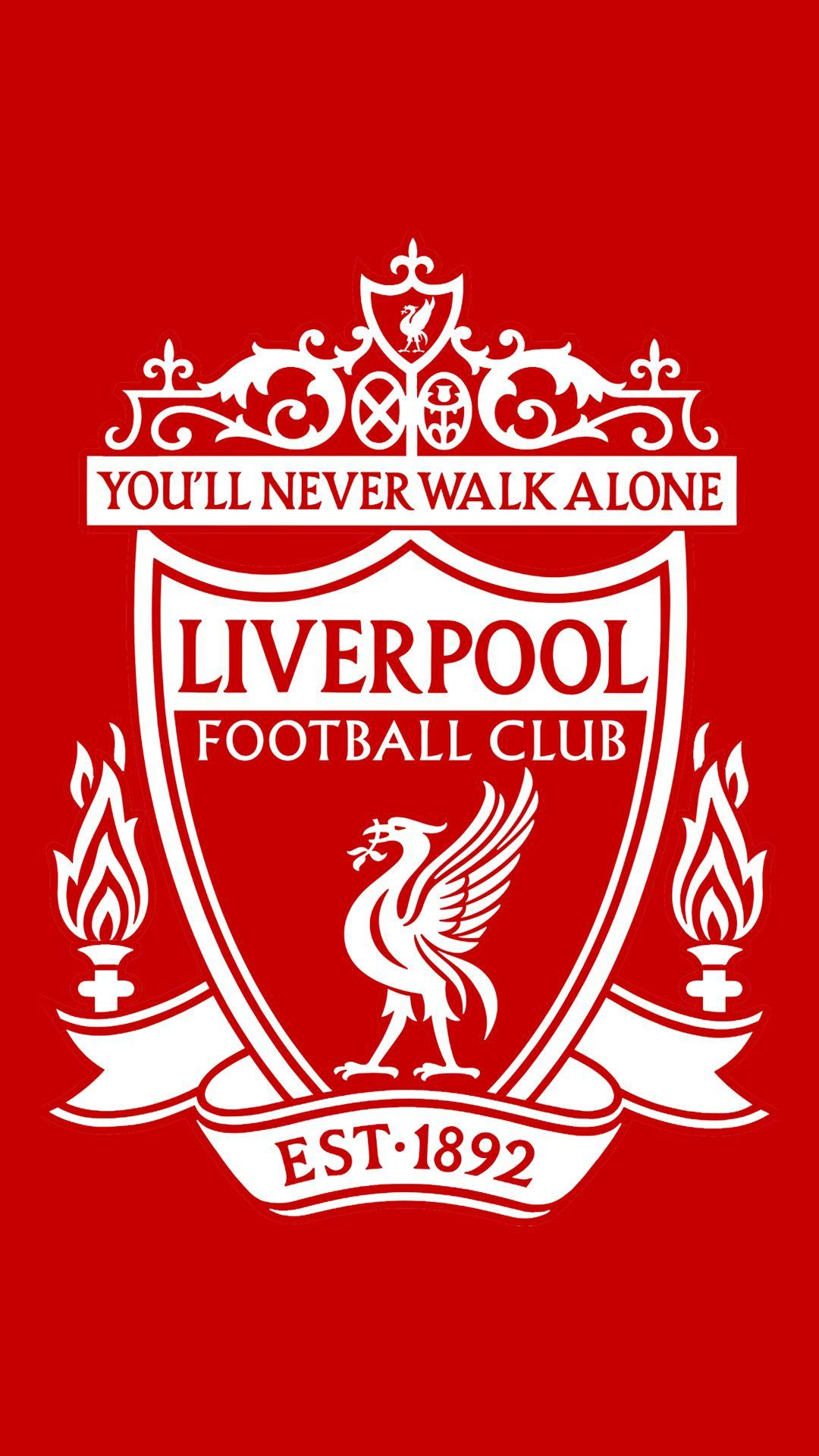 LFC iPhone 6 Plus Wallpapers