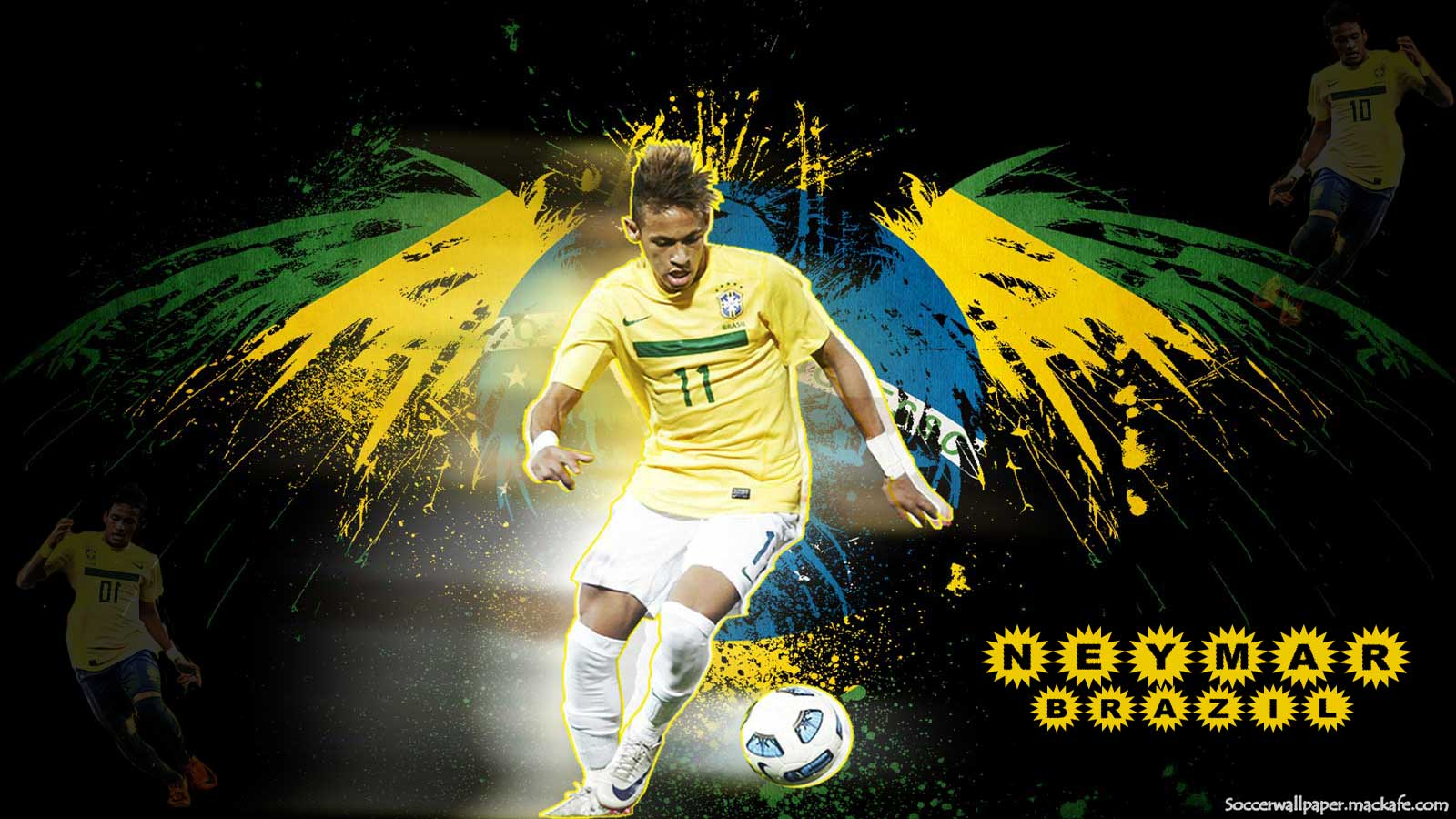 Neymar HD Wallpapers 2015