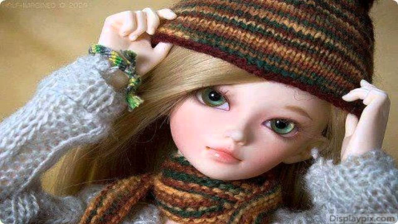 Very Cute Doll Wallpapers For Facebook - Wallpaper Cave