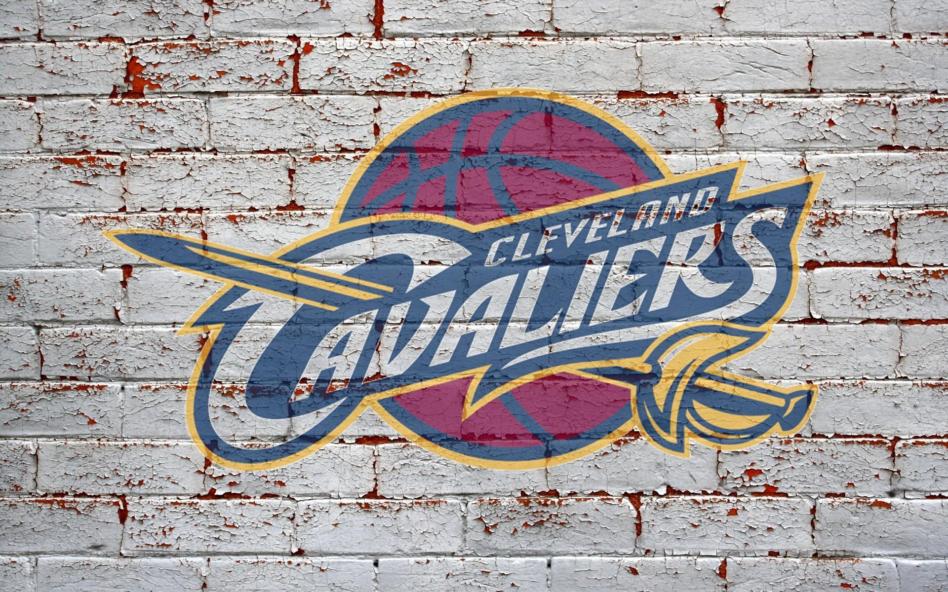 CLEVELAND CAVALIERS Nba Basketball team logo wallpaper Wallpapers ...