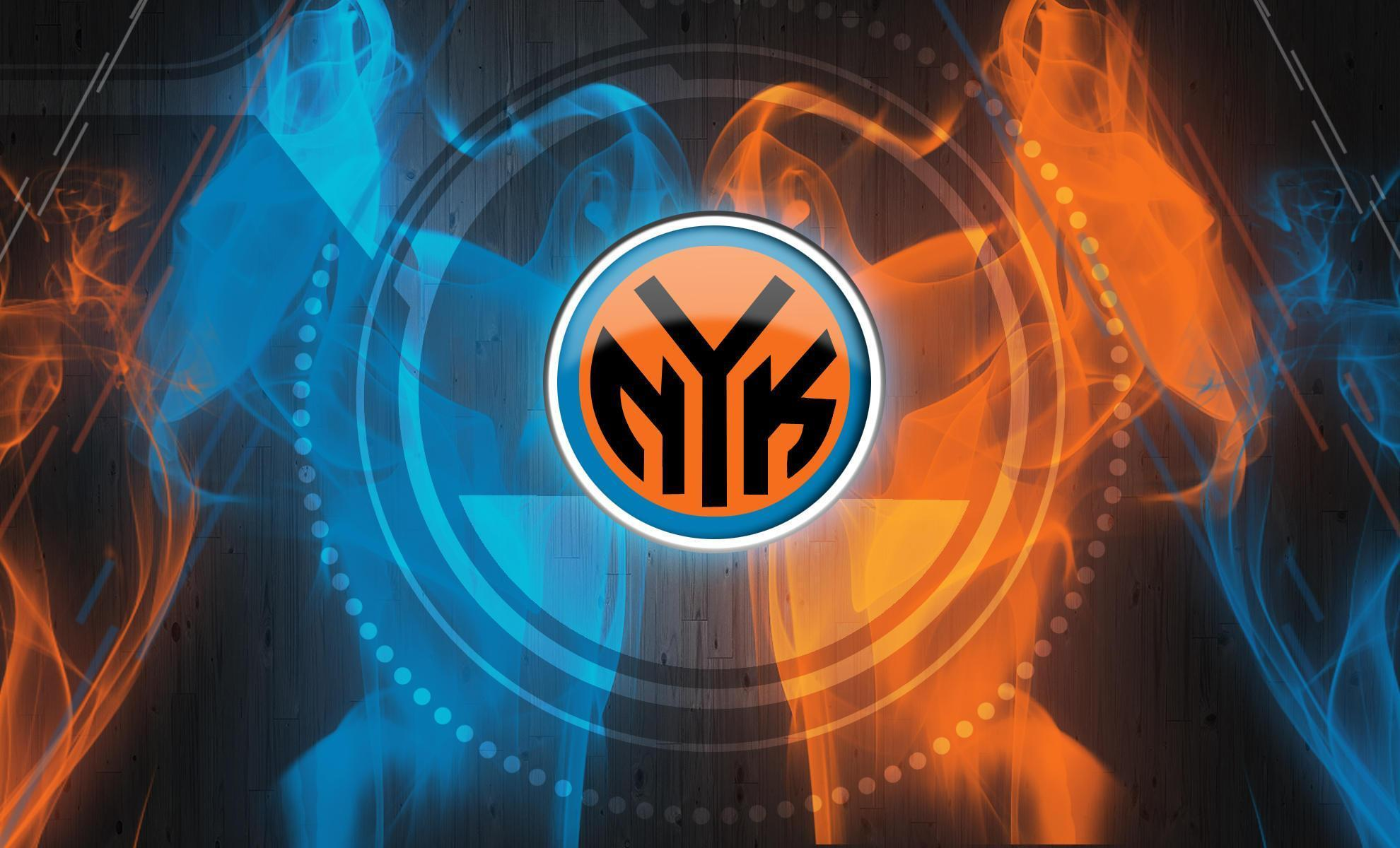 Knicks Logo Wallpaper Pictures to Pin on Pinterest - PinsDaddy