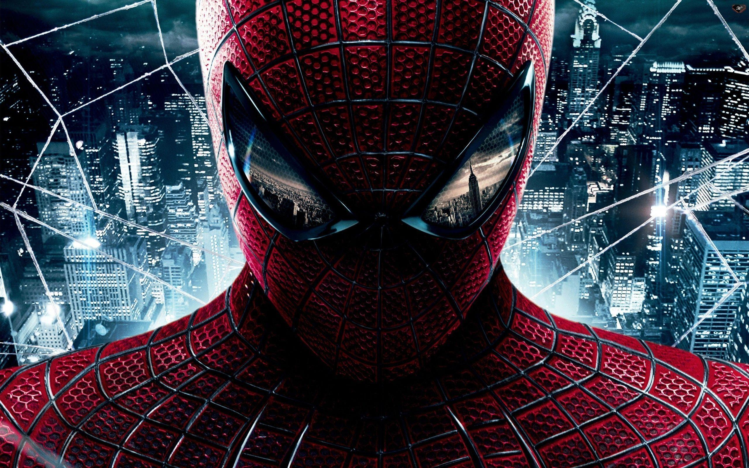 77 The Amazing Spider Man HD Wallpapers