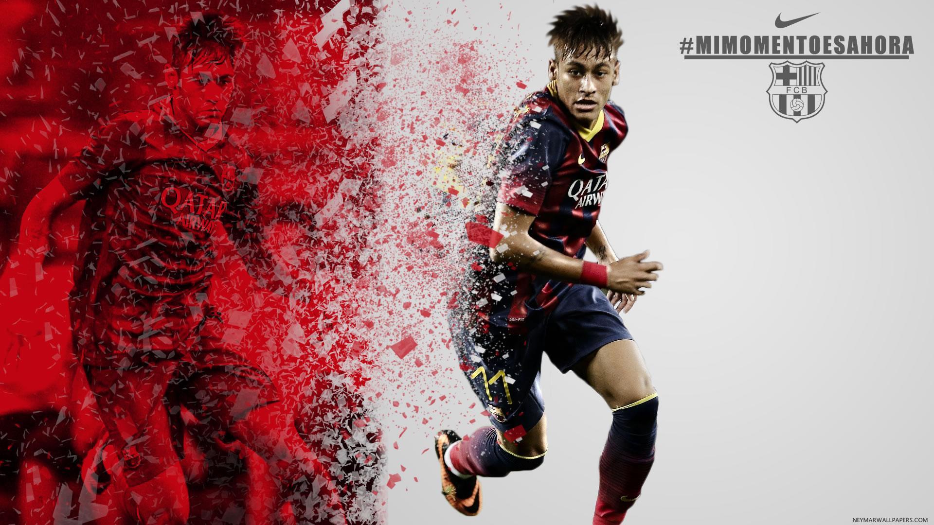 quality design 18fa3 10285 Neymar Nike Wallpaper HD  3630 Wallpaper   Download HD Wallpaper