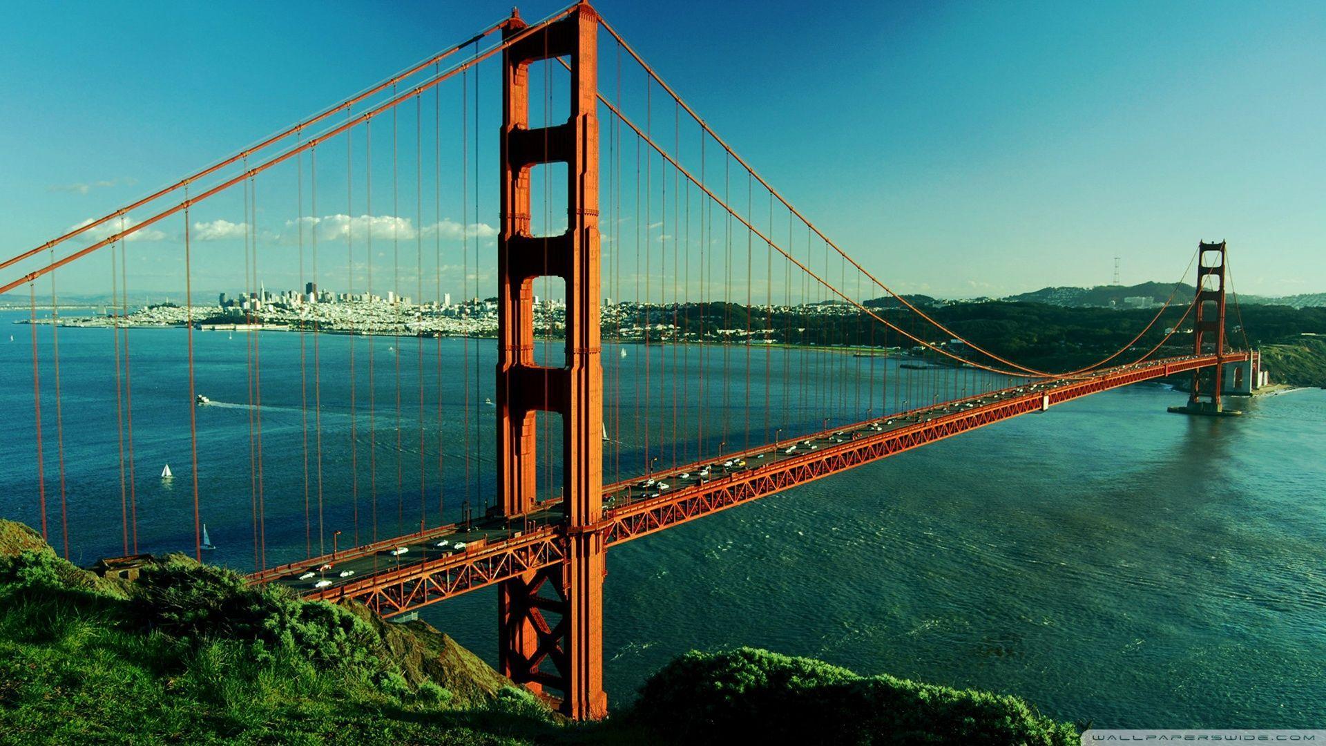San Francisco Hd Wallpapers Wallpaper Cave