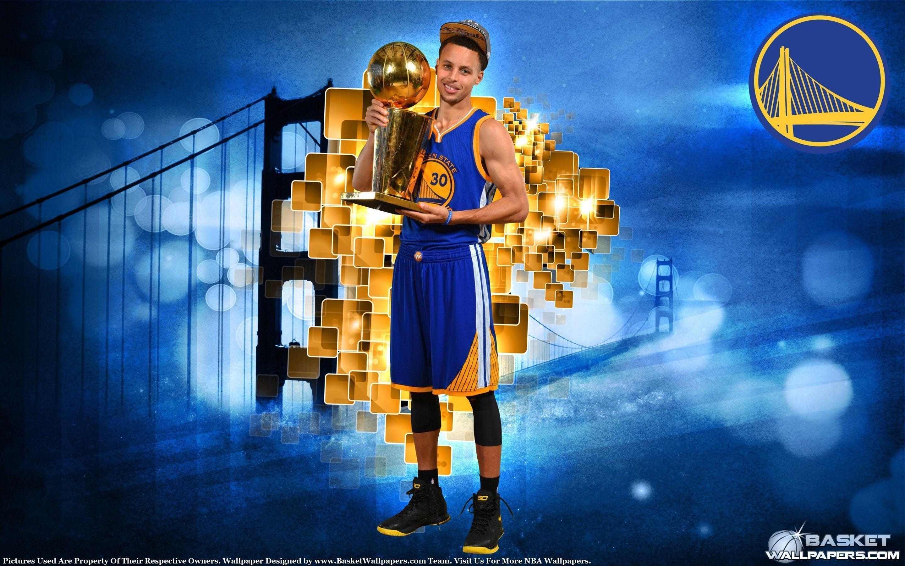 Stephen Curry Wallpapers