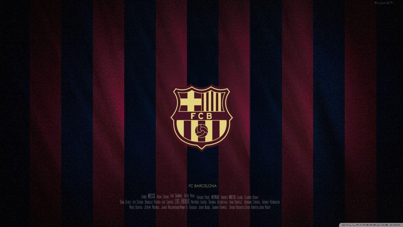 FC Barcelona Wallpaper Free Download