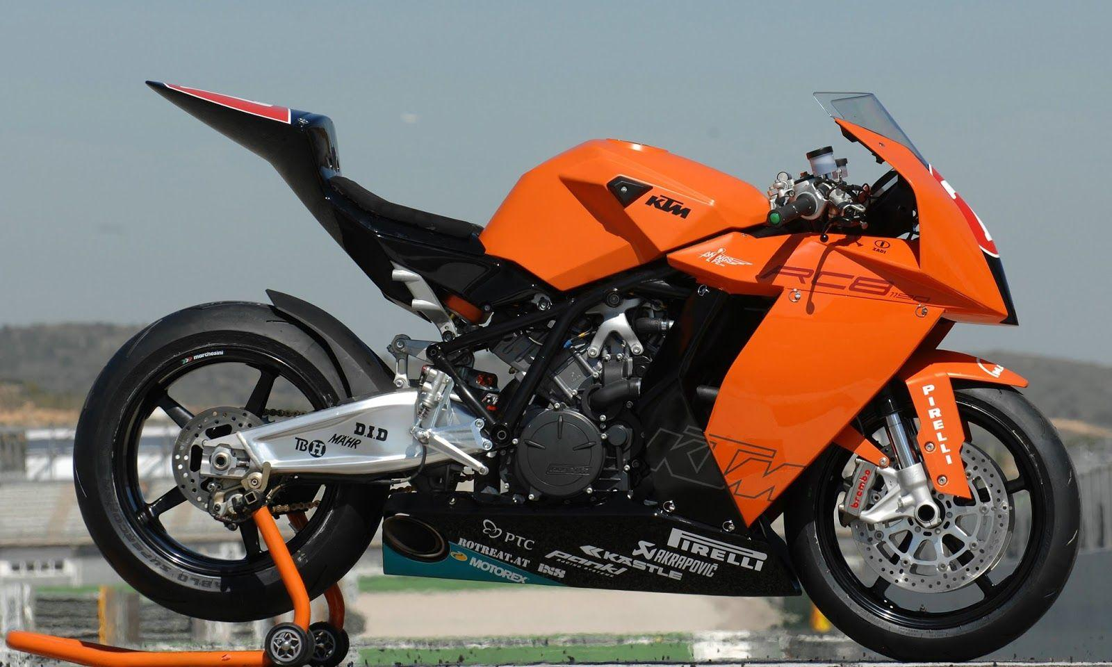 KTM RC8 HD Wallpapers | HD Wallpapers (High Definition) | Free ...