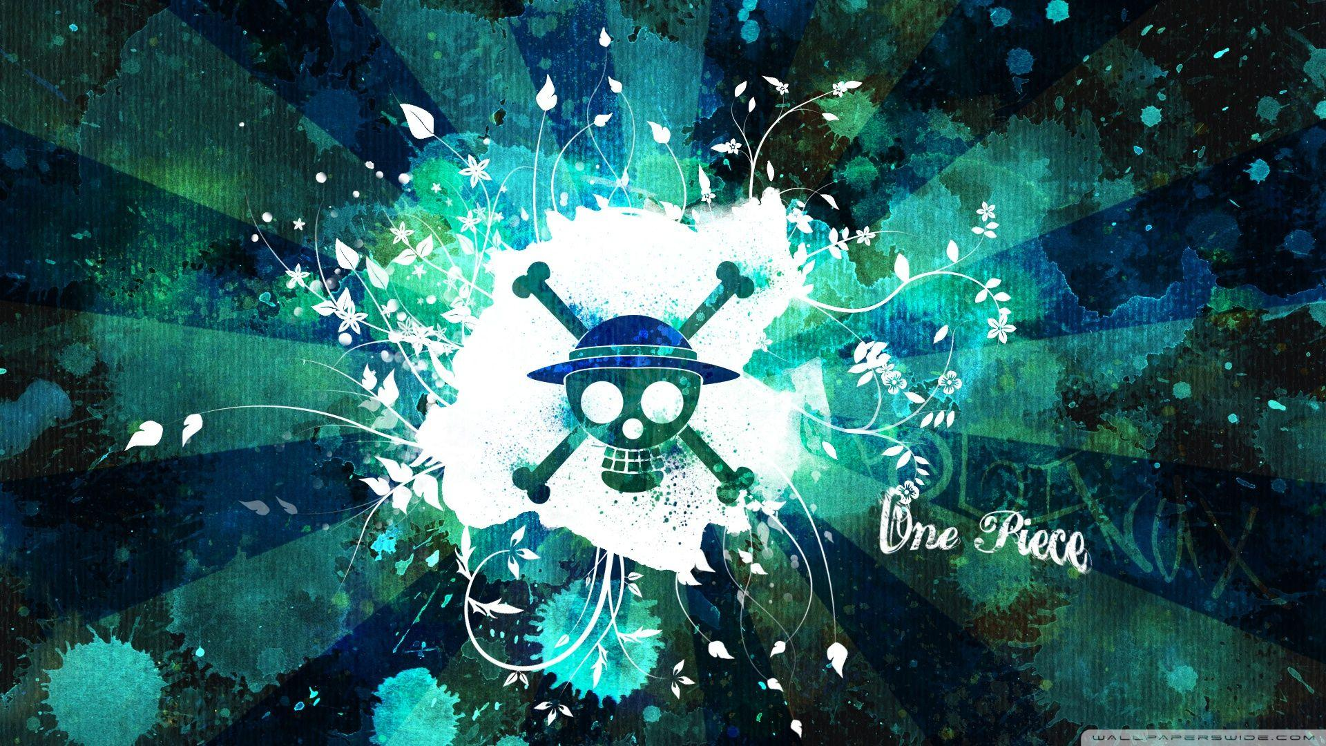 One Piece Wallpapers HD 1920x1080 - Wallpaper Cave