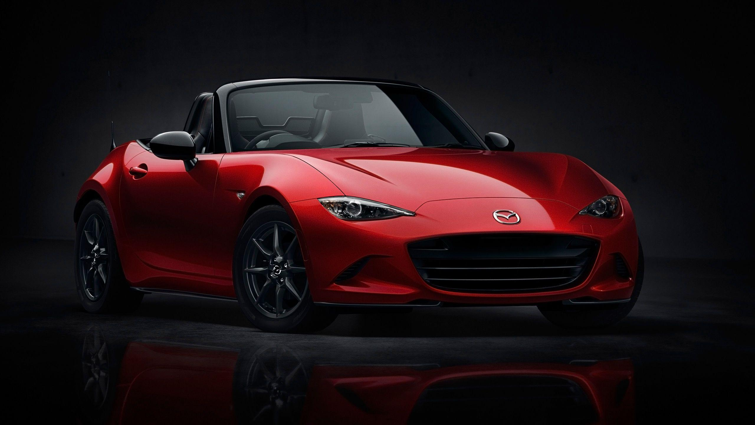 Mazda Mx 5 Miata Wallpapers Wallpaper Cave